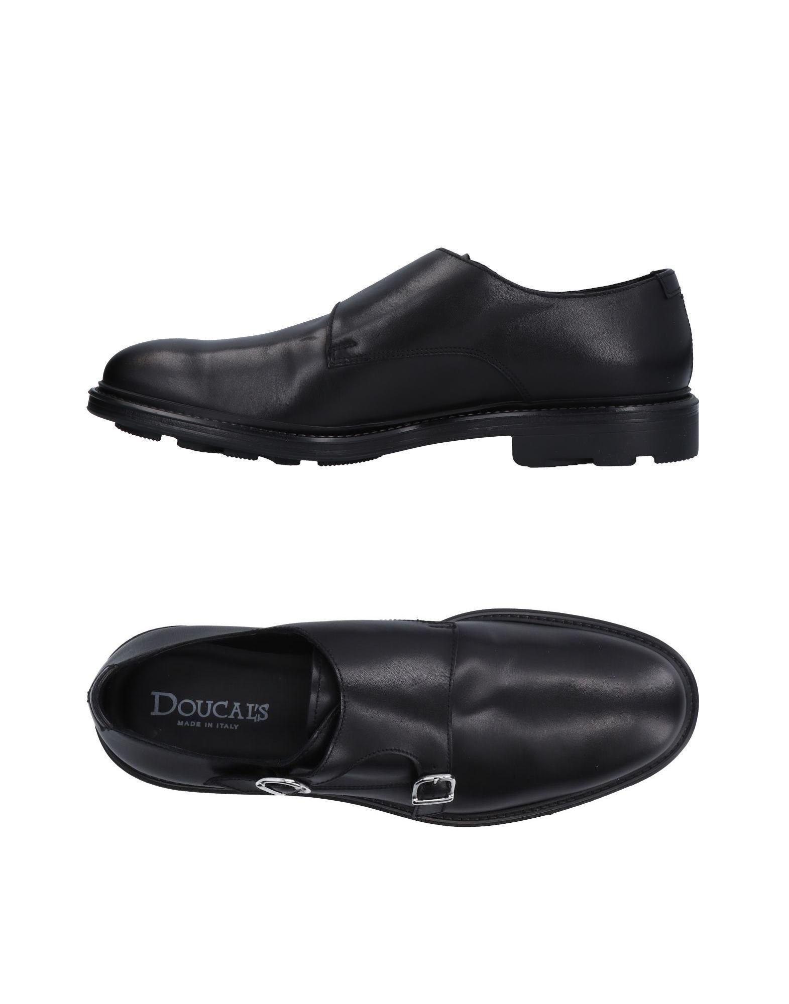 Doucal's Mokassins Herren  11512076PT Gute Qualität beliebte Schuhe