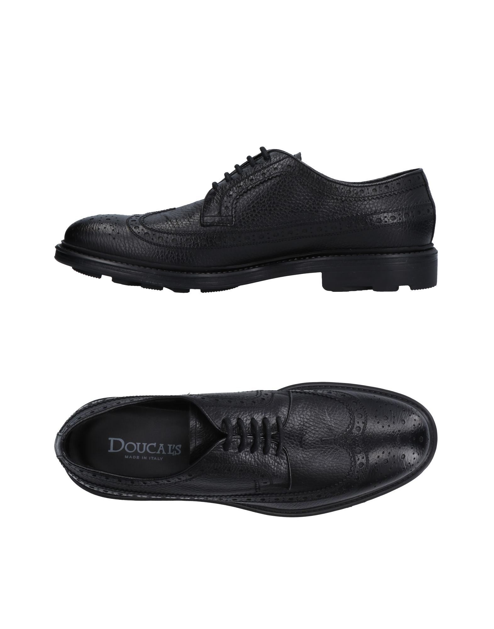 Doucal's Schnürschuhe Herren  11512078GX Gute Qualität beliebte Schuhe