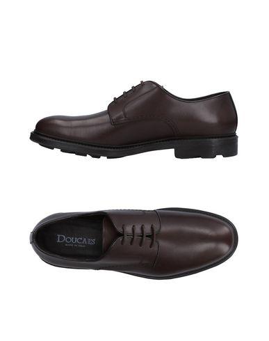 Zapatos con descuento Zapato De Cordones Doucal's Hombre - - Zapatos De Cordones Doucal's - - 11512080RM Café 58013a