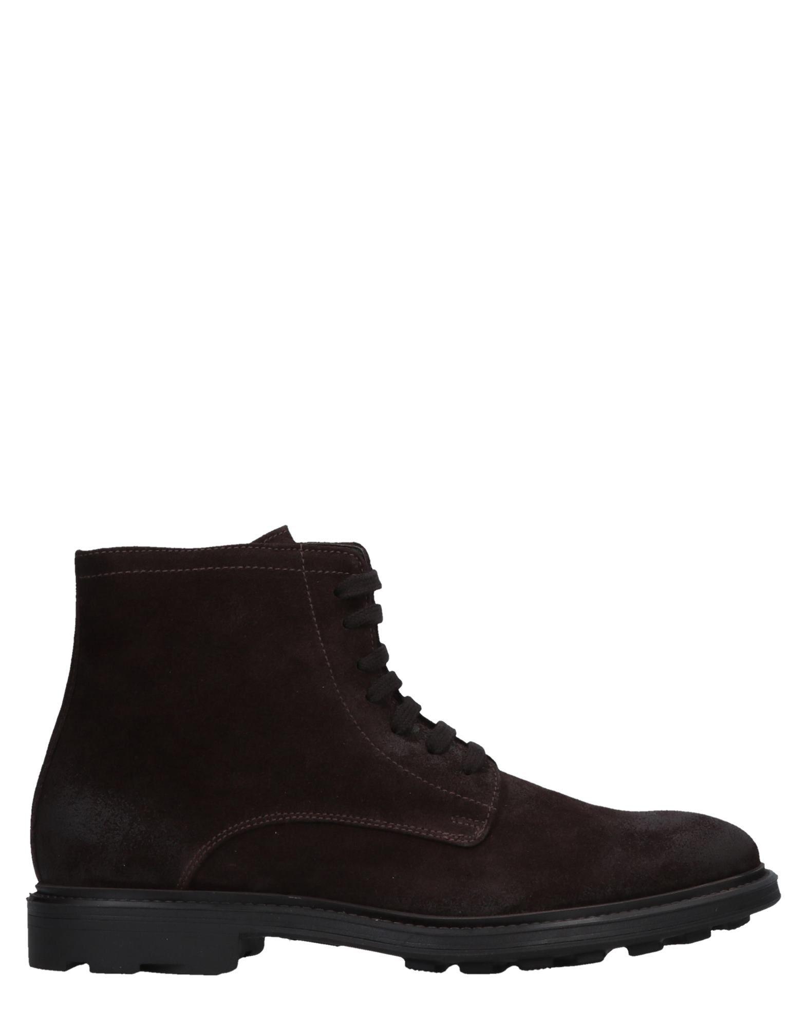Haltbare Mode billige Schuhe Doucal's Stiefelette Herren  11512087SO Heiße Schuhe