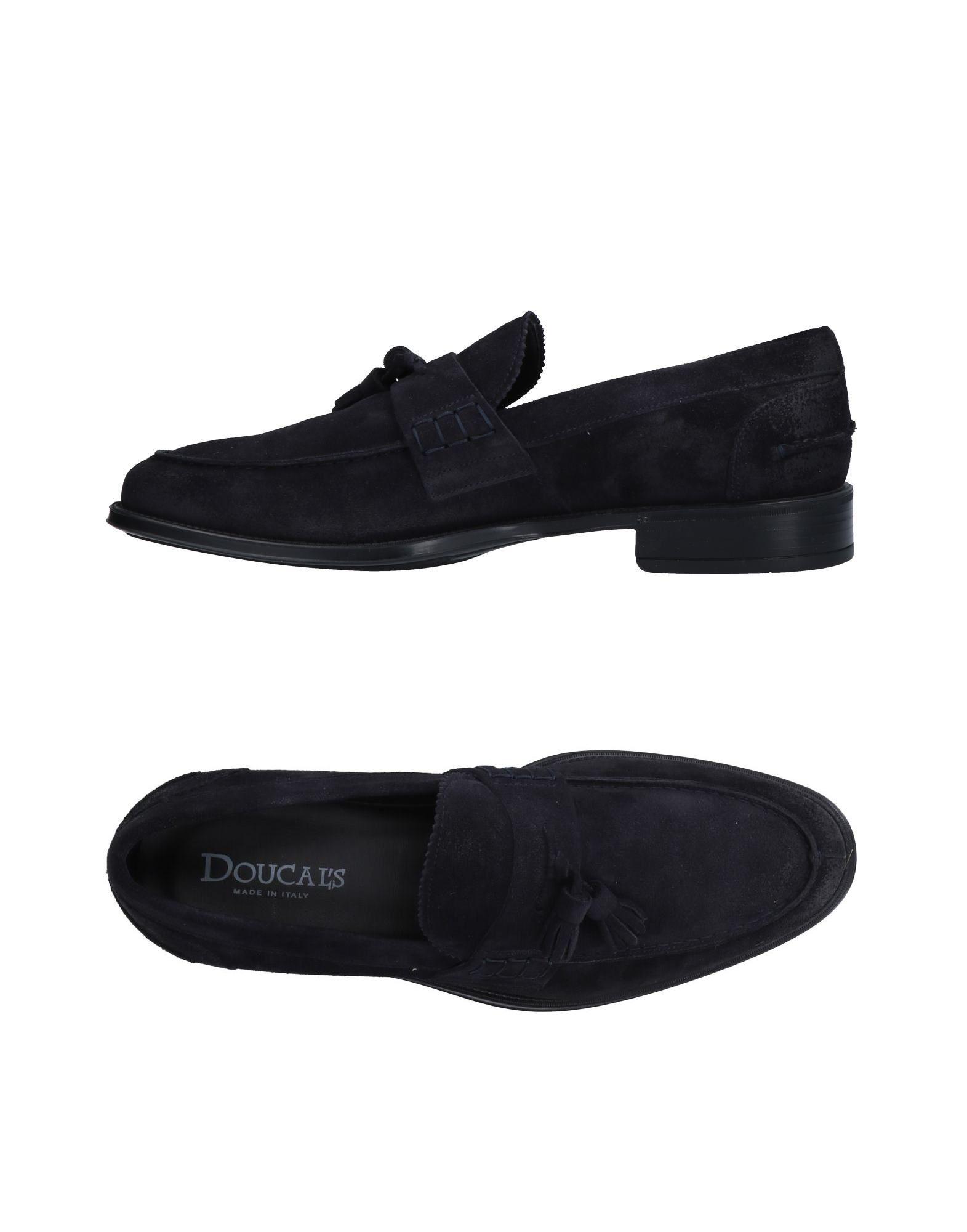 Doucal's Mokassins Herren  11512094IO Gute Qualität beliebte Schuhe