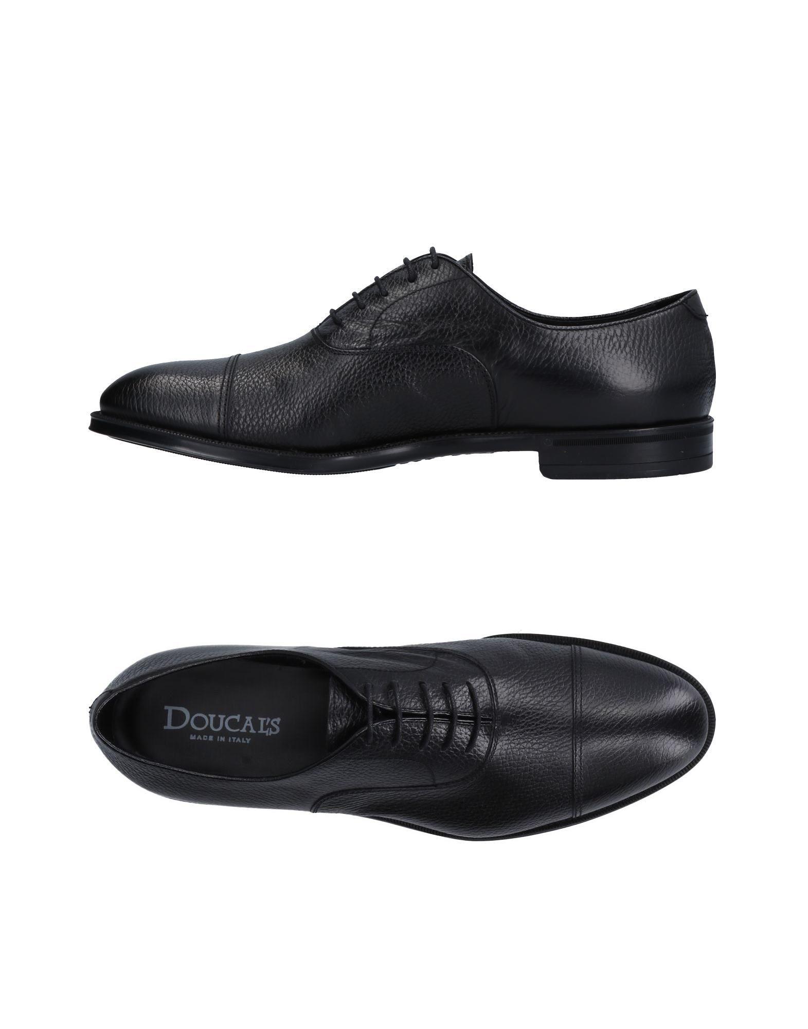 Doucal's Schnürschuhe Herren  11512097DF Gute Qualität beliebte Schuhe