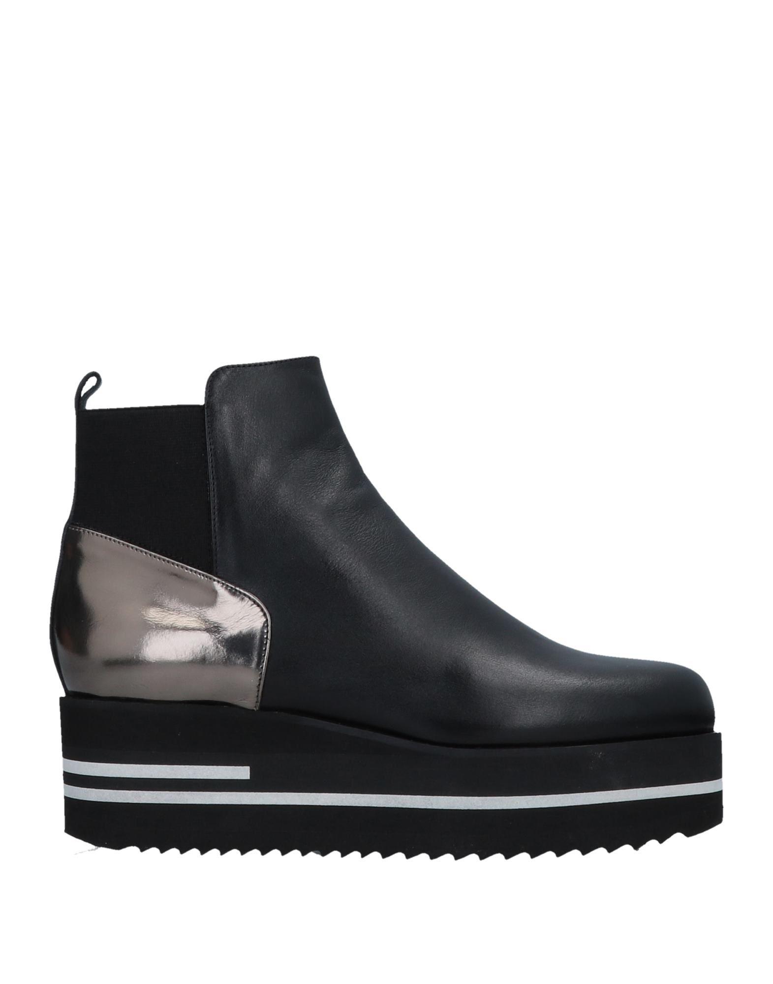 Karolina Henke Chelsea Boots Damen  11512098UU