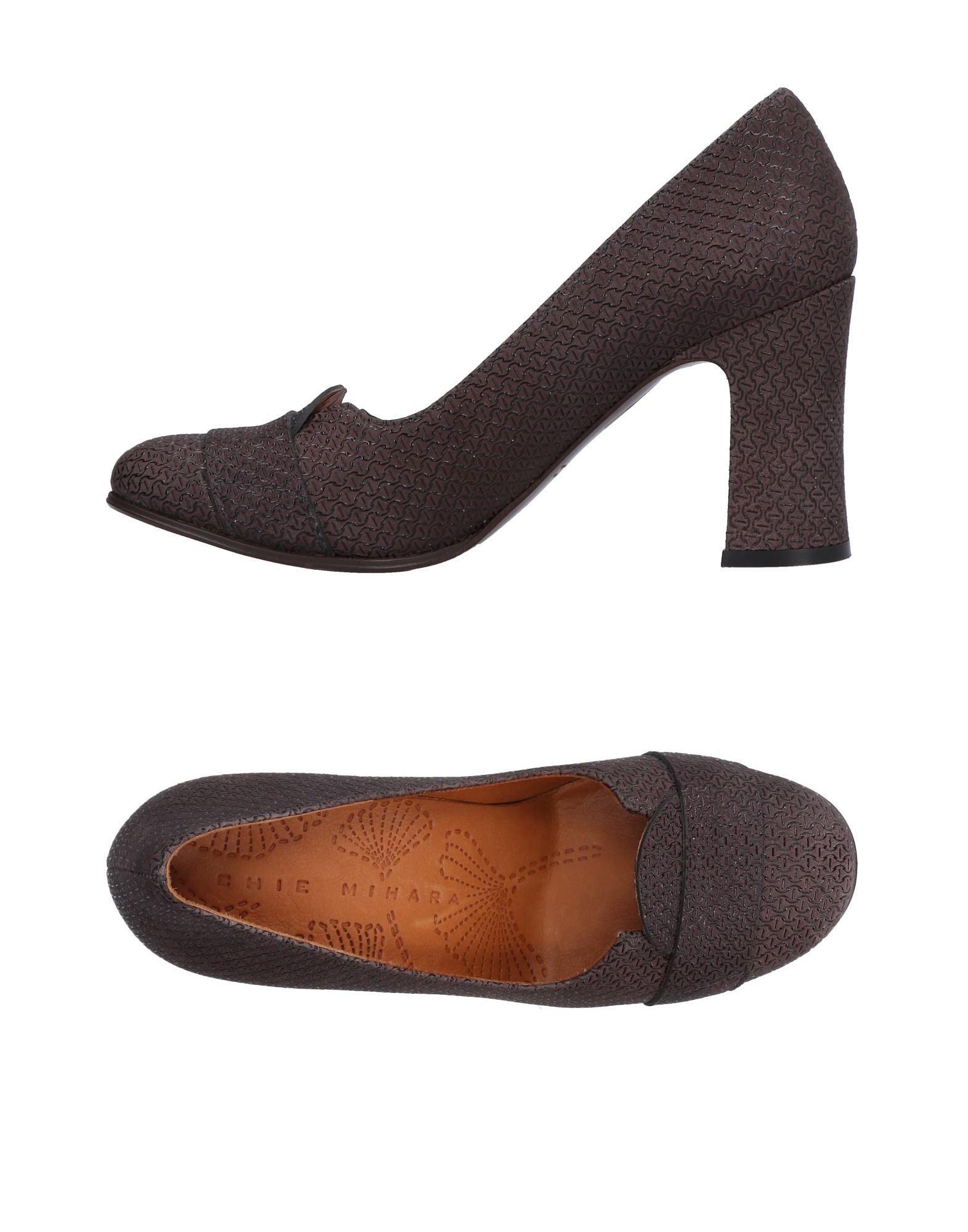 Stilvolle Mokassins billige Schuhe Chie Mihara Mokassins Stilvolle Damen  11512106MG c75f6f