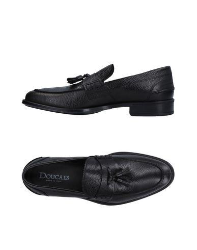 Los últimos zapatos de hombre y mujer Mocasín Doucal's Hombre - Mocasines Doucal's - 11512109GG Negro
