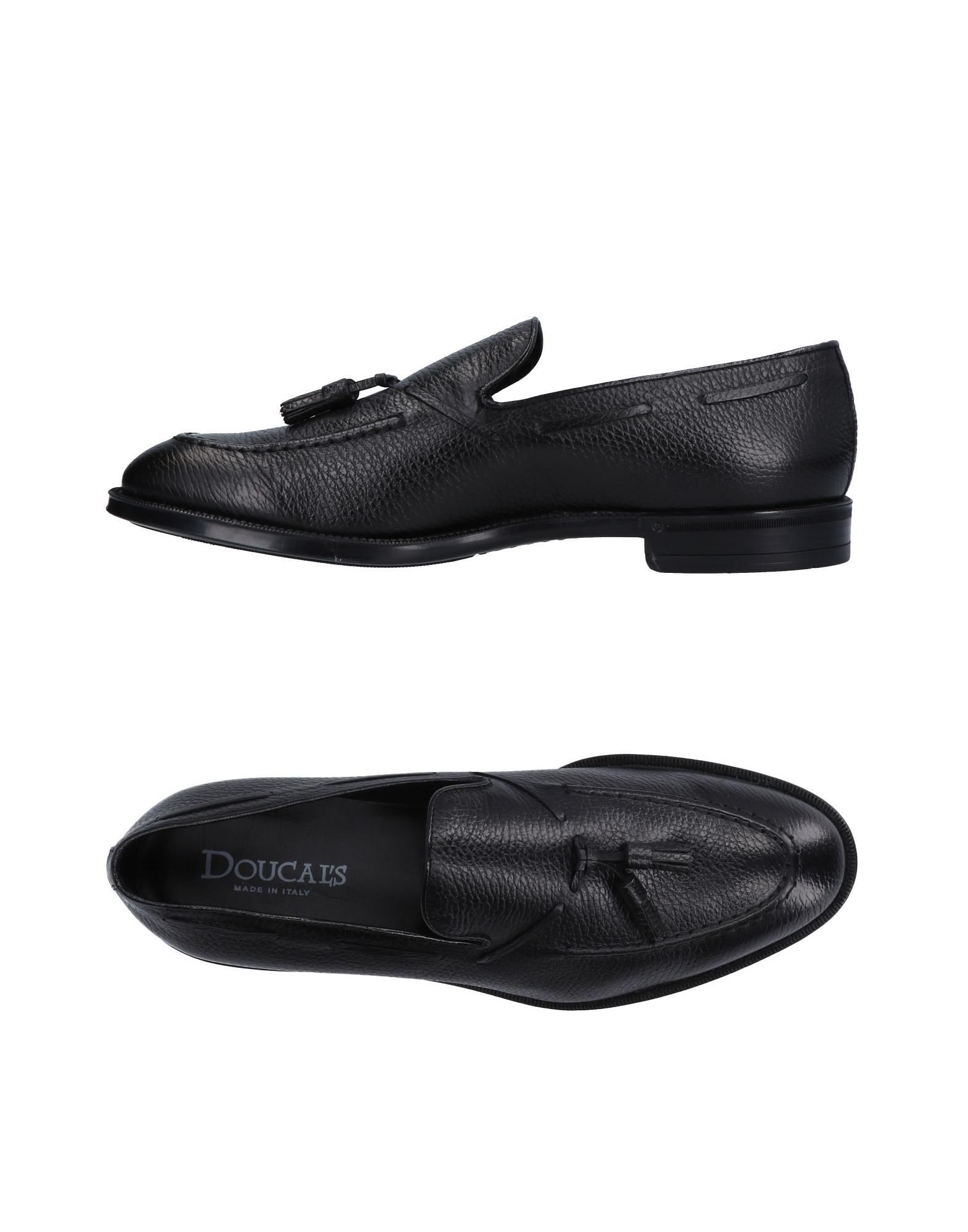 Doucal's Loafers - Men Doucal's United Loafers online on  United Doucal's Kingdom - 11512118NX ce8b38