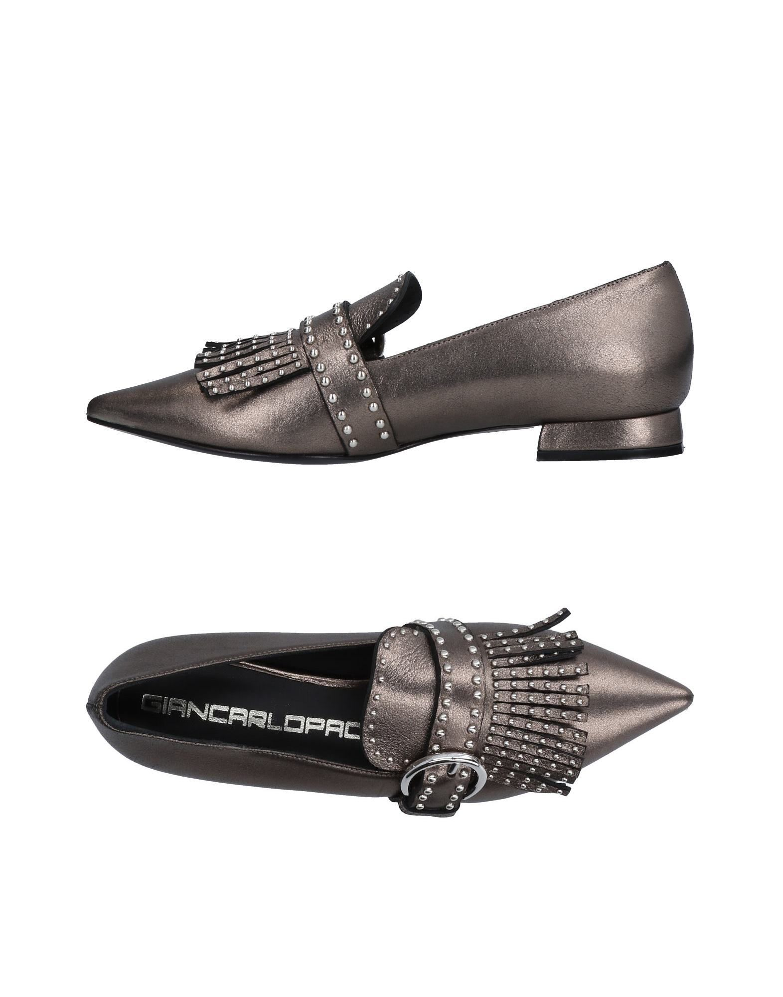 Giancarlo Paoli Mokassins Damen beliebte  11512119JW Gute Qualität beliebte Damen Schuhe c0350c