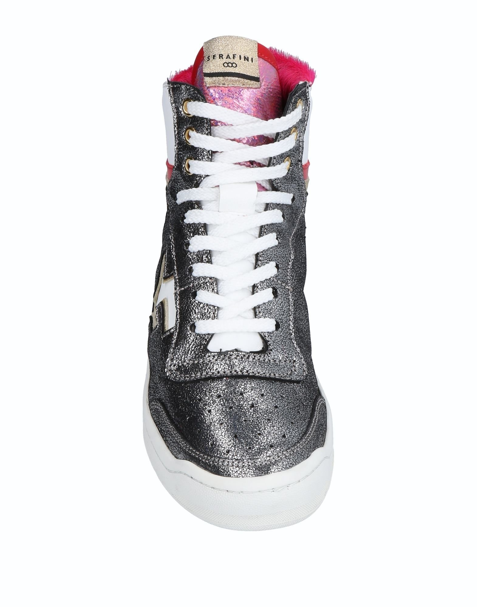 Serafini 11512121HBGut Luxury Sneakers Damen  11512121HBGut Serafini aussehende strapazierfähige Schuhe 085b10