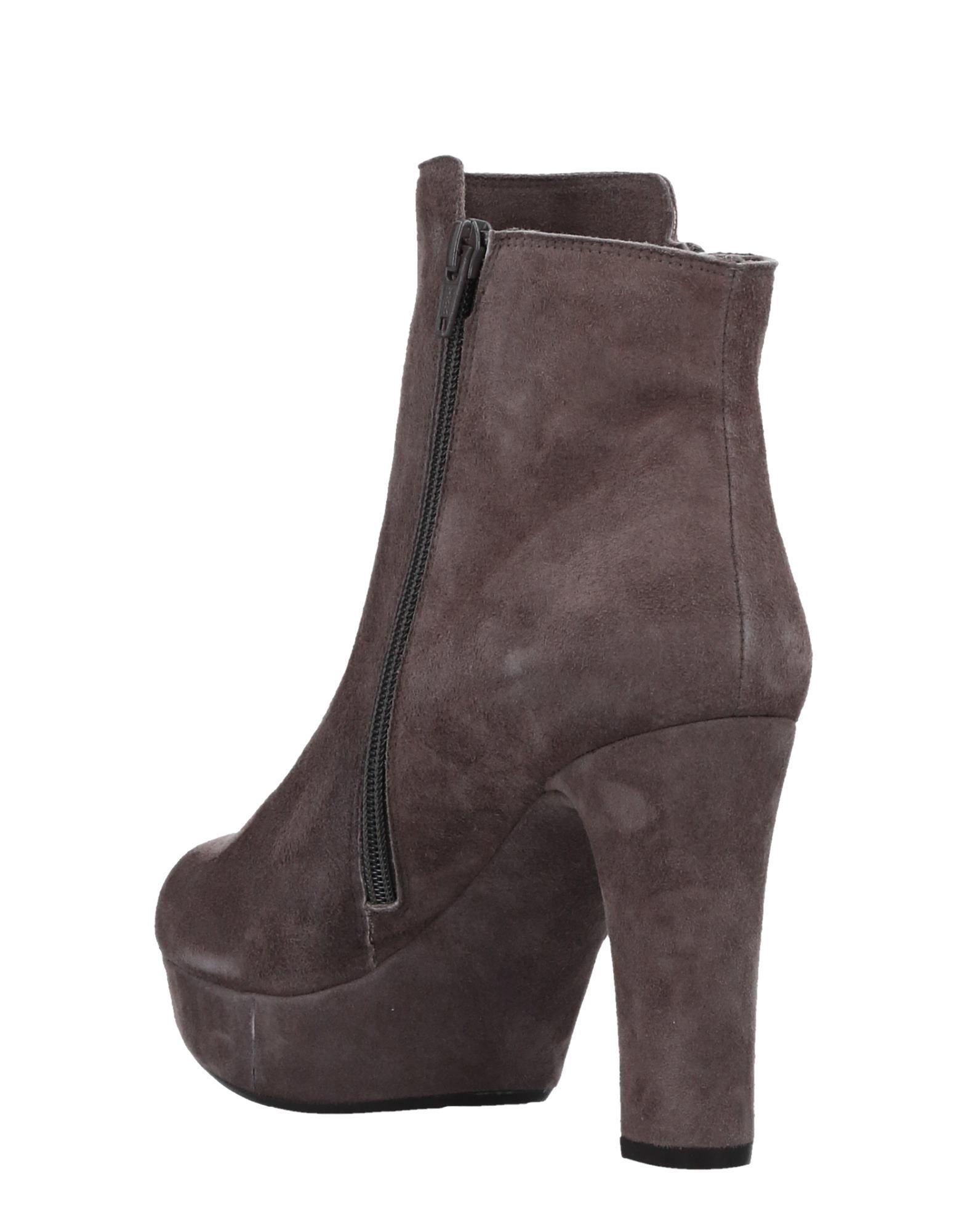 Gut um billige Schuhe zu 11512122UK tragenUnisa Stiefelette Damen  11512122UK zu c47386