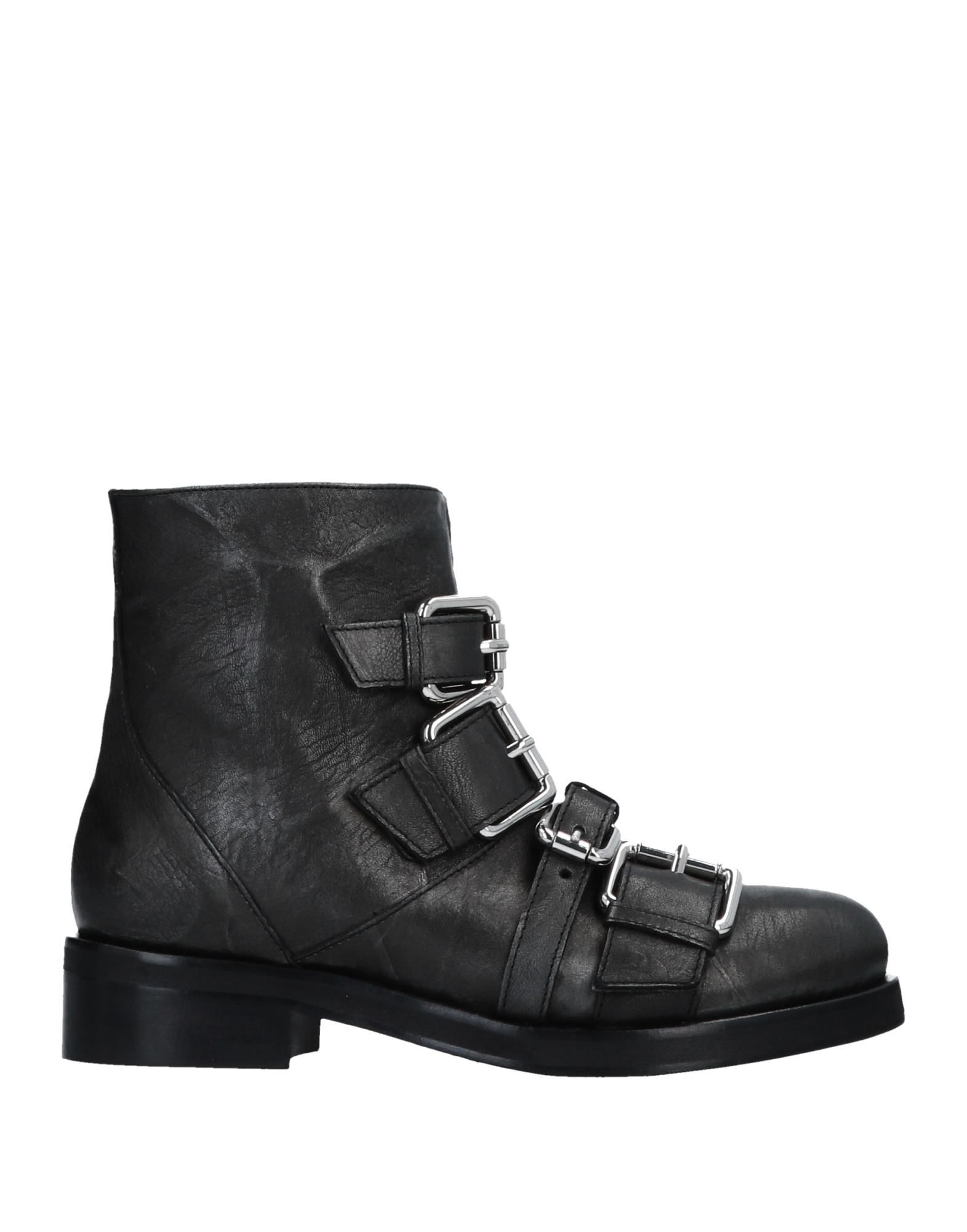 Stilvolle billige Damen Schuhe Giancarlo Paoli Stiefelette Damen billige 11512124LQ d22cf6