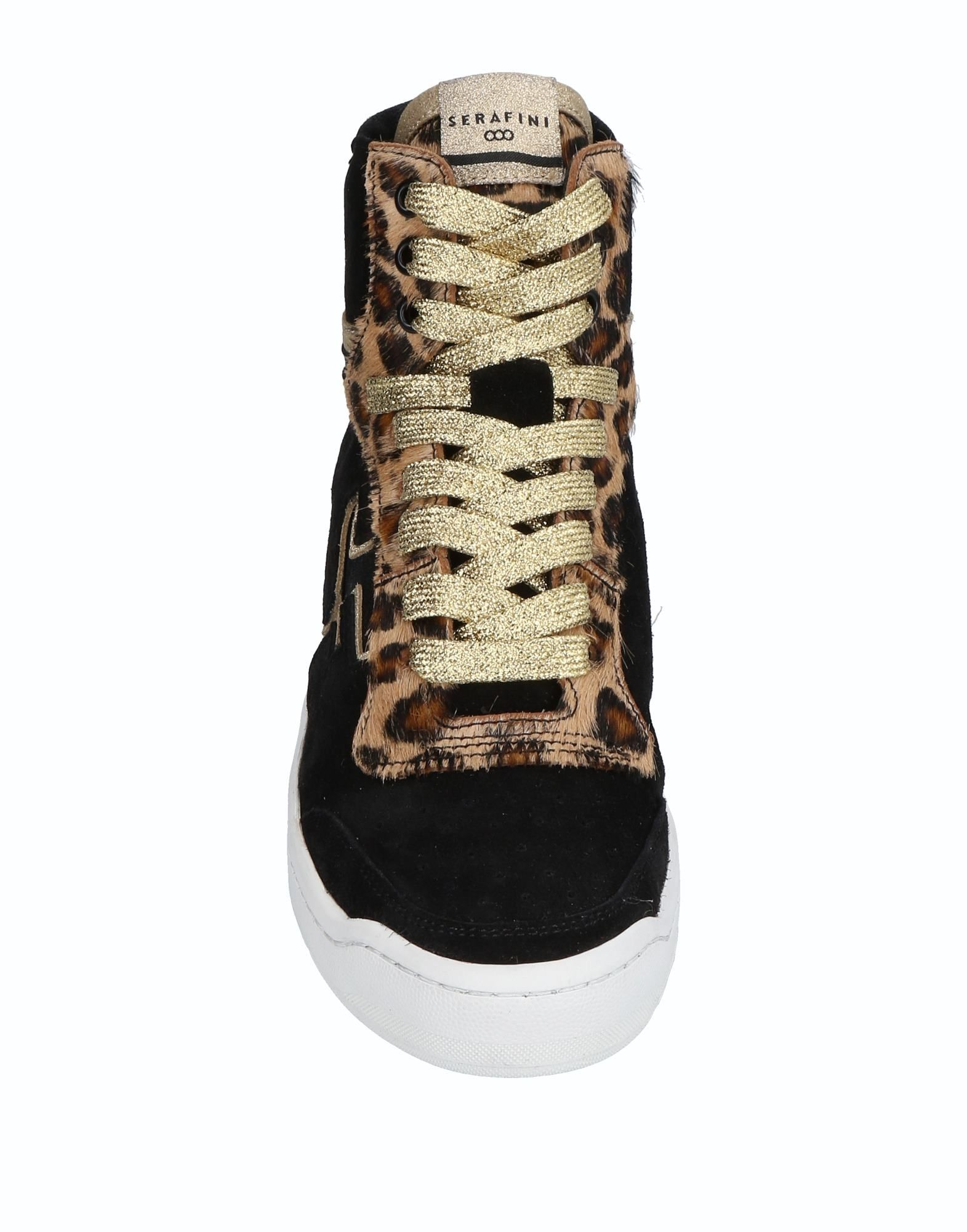 Serafini Serafini Serafini Luxury Sneakers Damen Gutes Preis-Leistungs-Verhältnis, es lohnt sich 063543