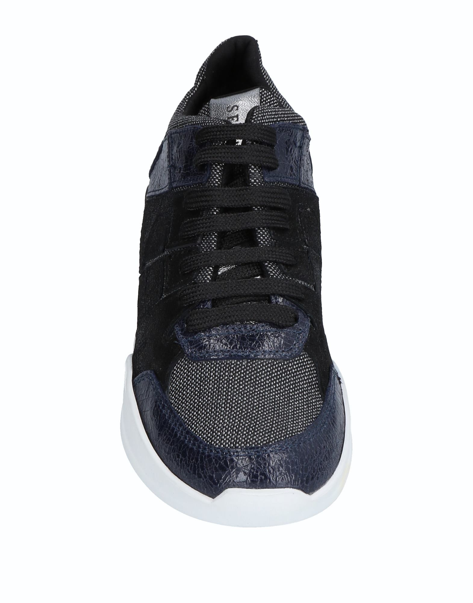 Luxury Serafini Luxury  Sneakers Damen  11512132TO f6c157