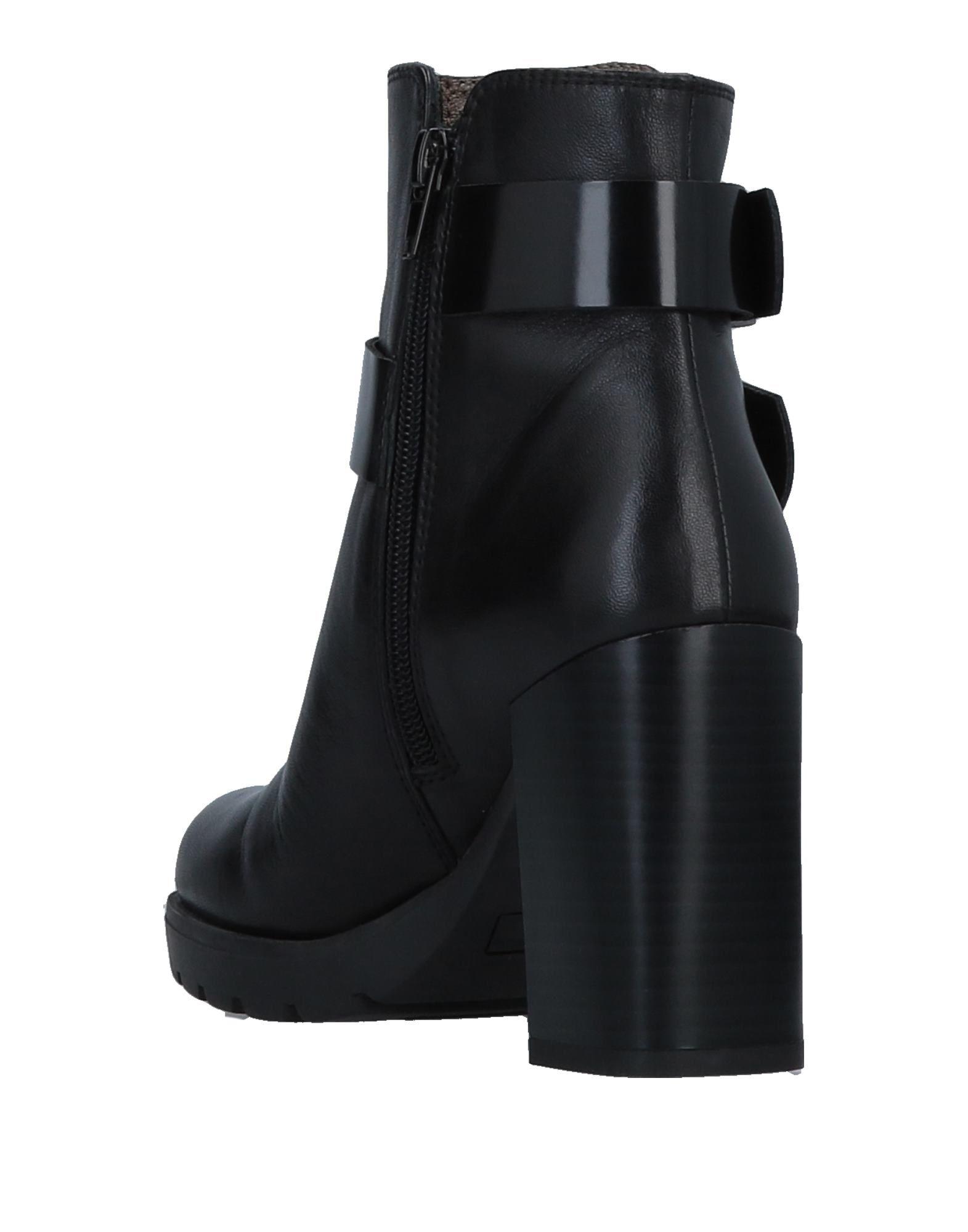 Tosca Blu Shoes Gute Stiefelette Damen  11512135RE Gute Shoes Qualität beliebte Schuhe d02699