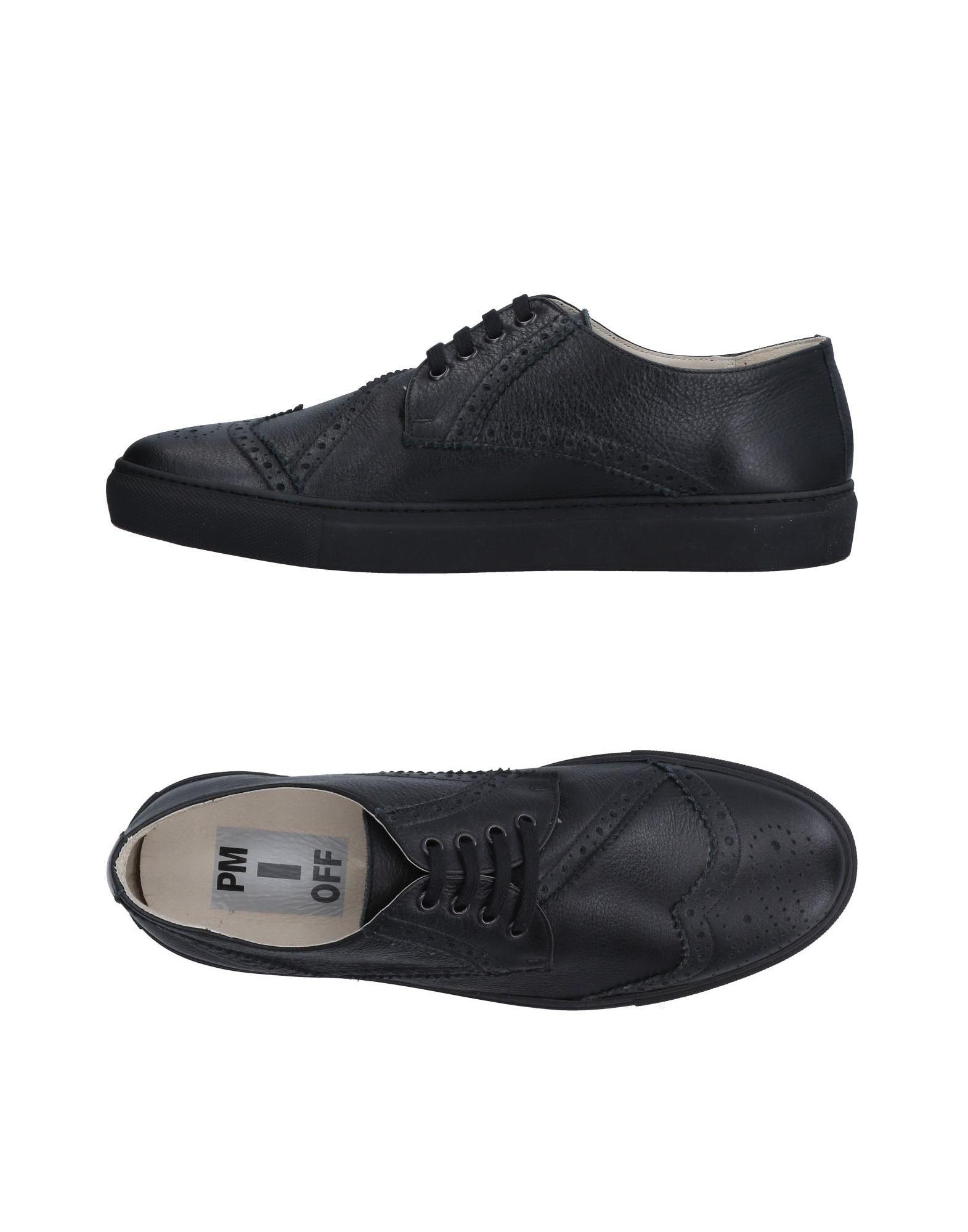 Rabatt echte Schuhe Am/Pm By Bottega Backdoor Sneakers Herren  11512141QP