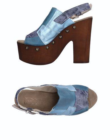 Zapatos de mujer baratos zapatos de mujer Sandalia Emanuela Passeri Mujer - Sandalias Emanuela Passeri - 11332033FK Cacao