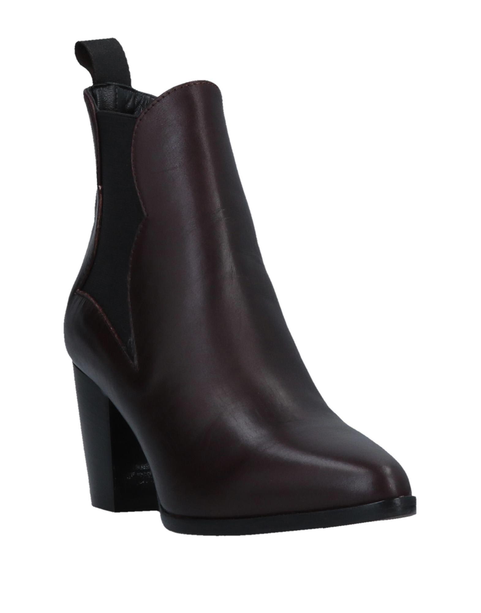 Roberto Festa Chelsea Boots Damen Damen Damen  11512162UL Neue Schuhe 0ff23b