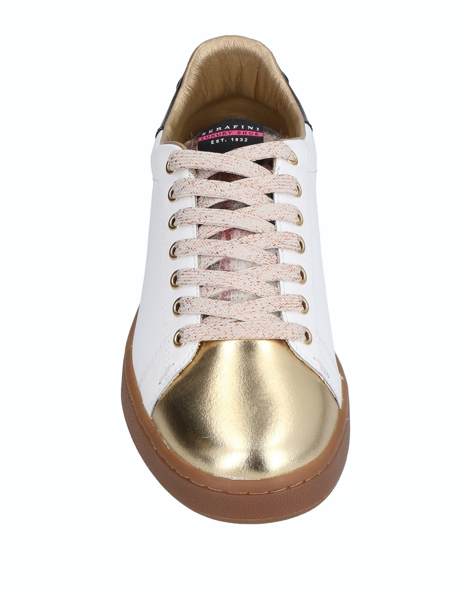 Gut um Sport billige Schuhe zu tragenSerafini Sport um Sneakers Damen  11512163HX 12dd50