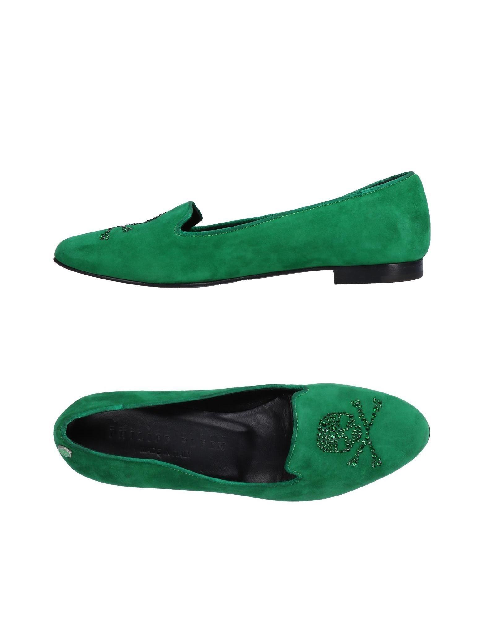 Philipp Plein Mokassins Damen  11512166PQGut aussehende strapazierfähige Schuhe