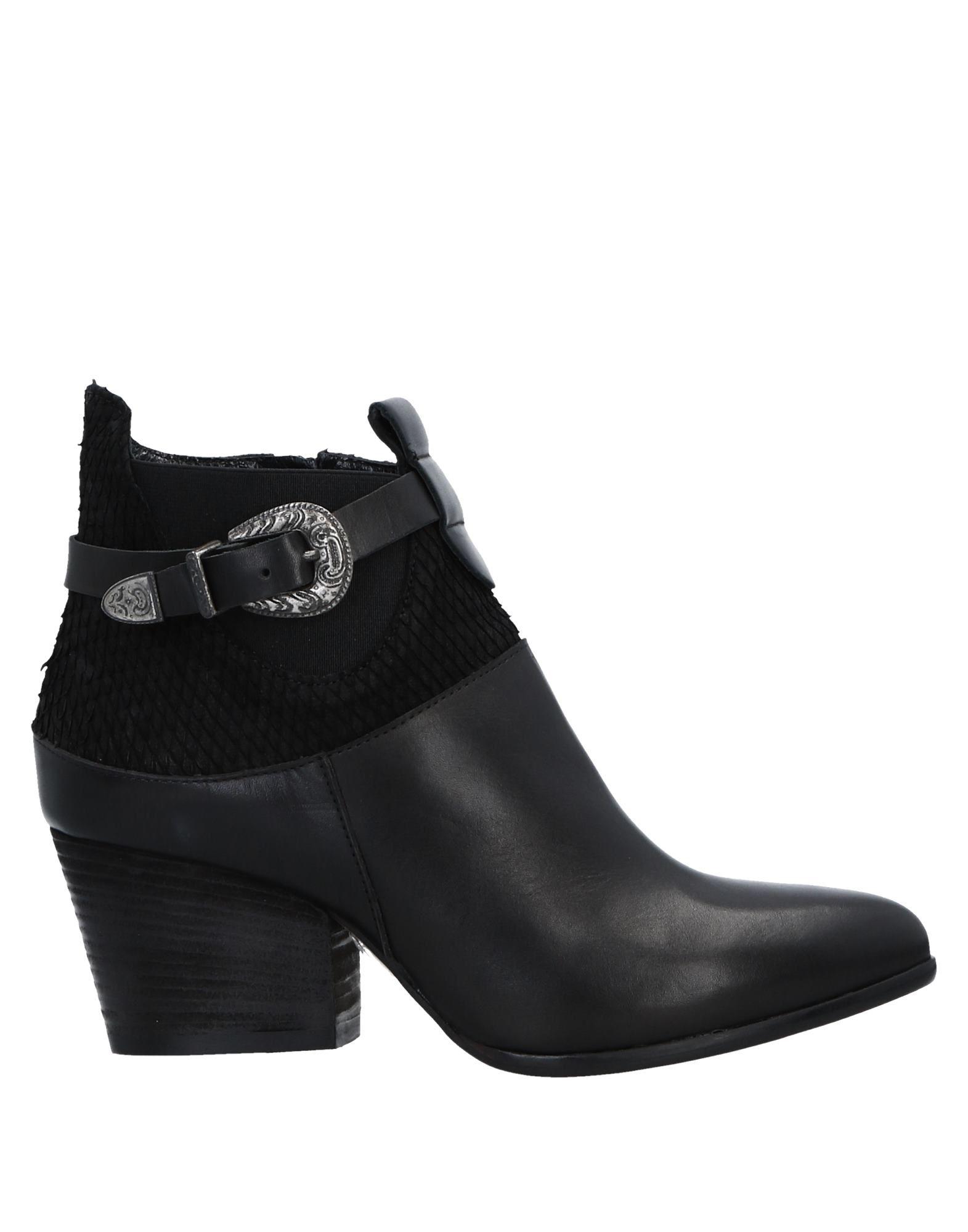 Moda Stivaletti Mivida Donna - 11512184HH