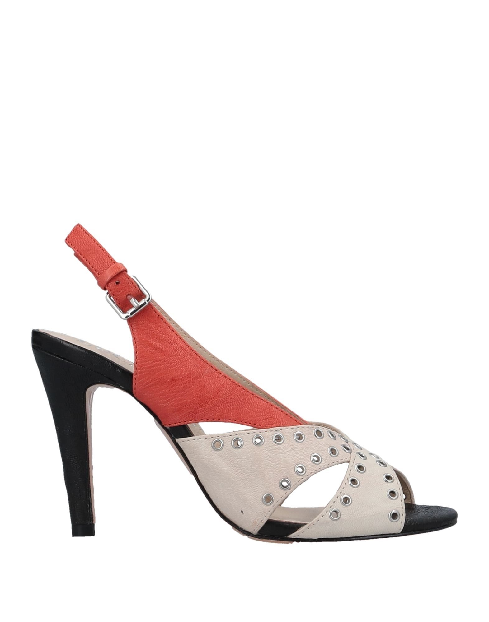 Luca Stefani Sandals - Women Luca Stefani Sandals online - on  United Kingdom - online 11512199BQ 5e4d51