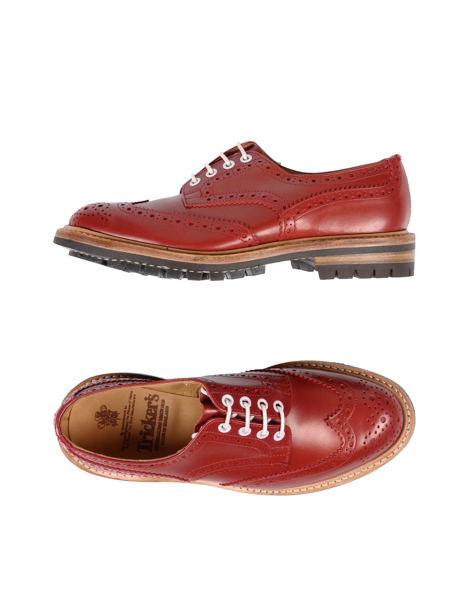 Tricker's Schnürschuhe Herren  11512214SO Gute Qualität beliebte Schuhe