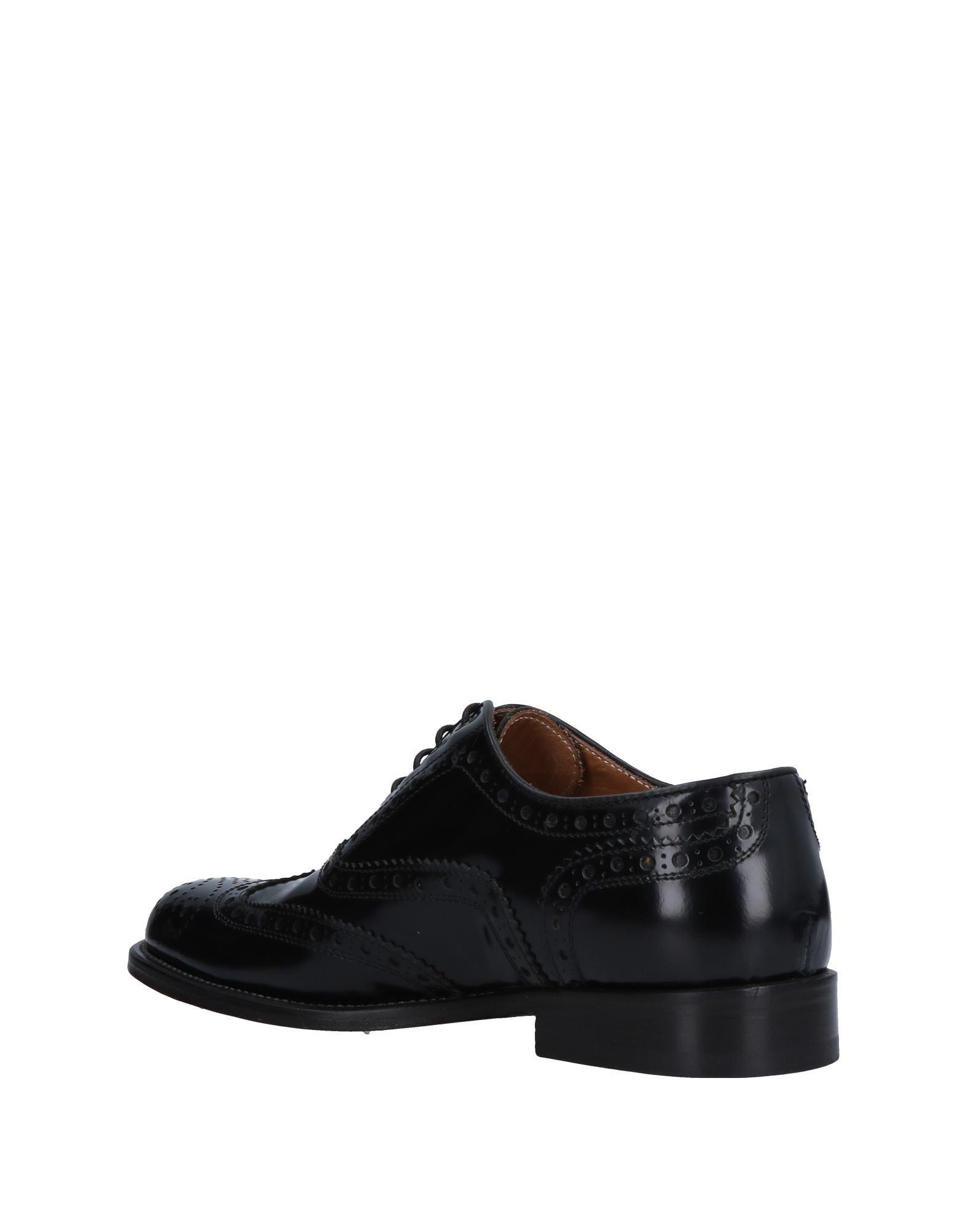 Rabatt echte Schuhe Alexander Trend Schnürschuhe Herren  11512241HT
