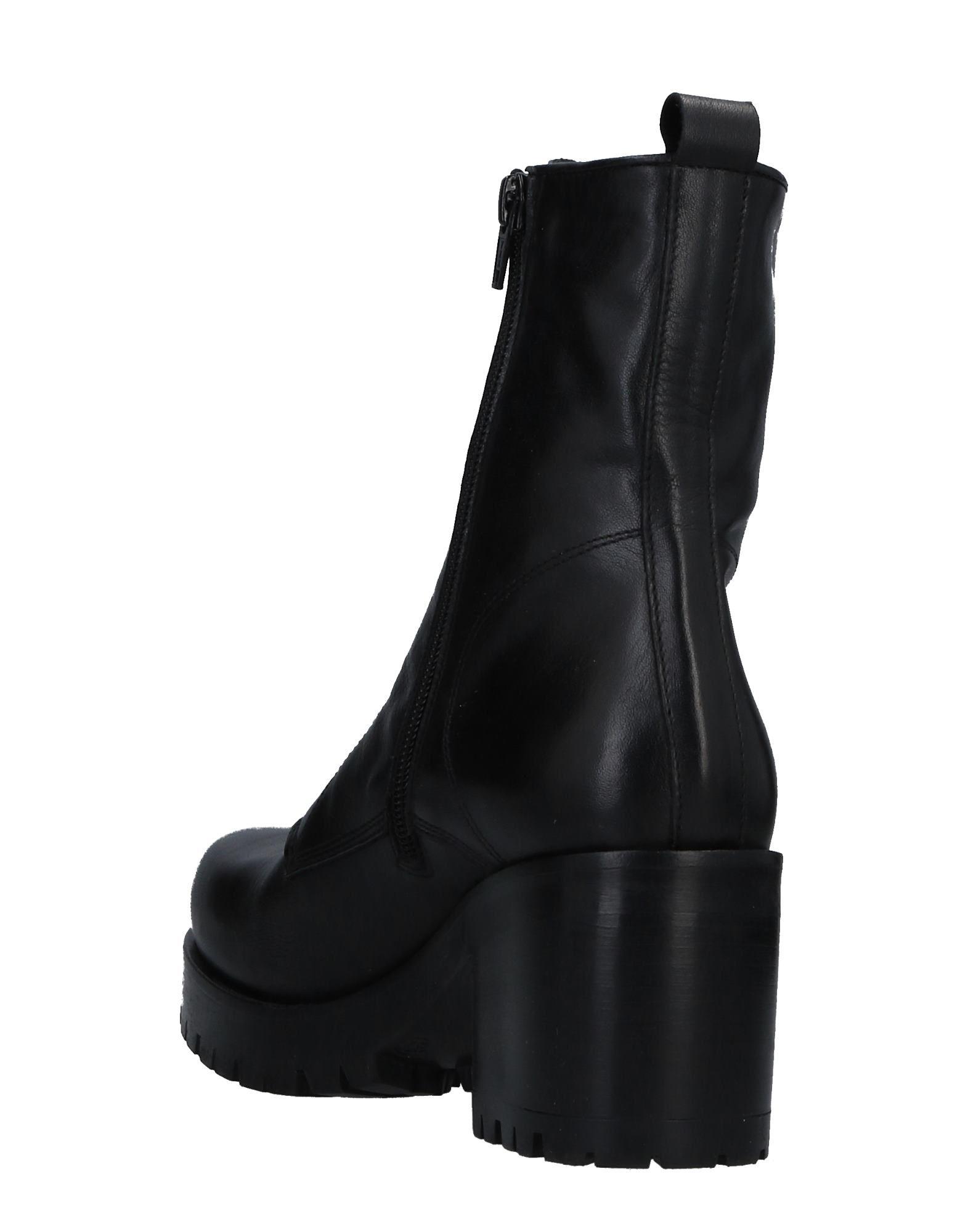 Stilvolle billige Schuhe Damen Bryan Blake Stiefelette Damen Schuhe  11512253BD 4296db