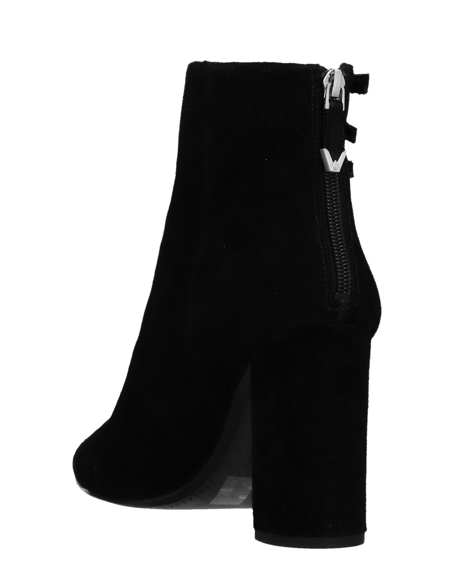 Stilvolle billige billige billige Schuhe What For Stiefelette Damen  11512255HU 71557a