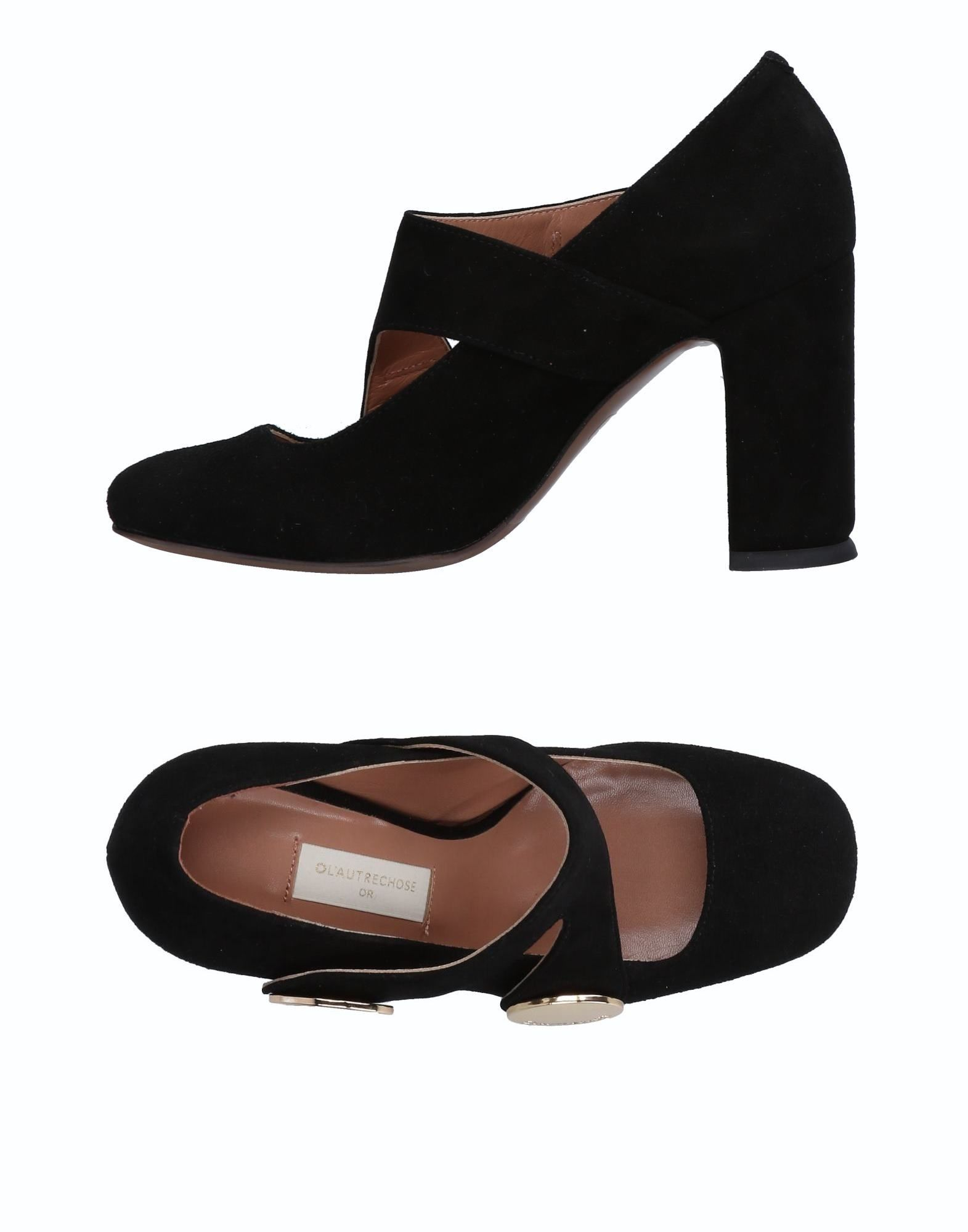 Stilvolle billige Schuhe L' Autre Chose Pumps Damen  11512275XH