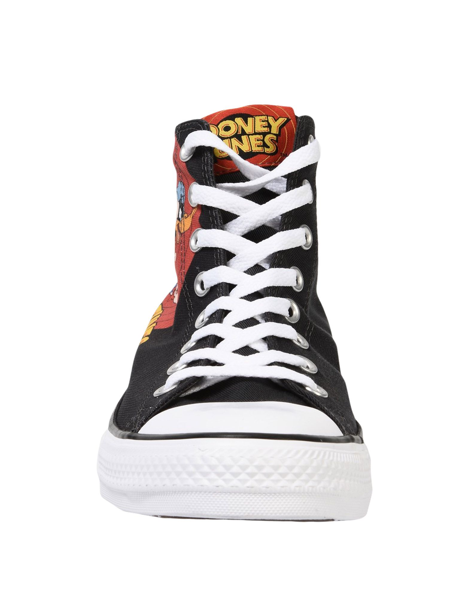 Rabatt echte Schuhe Converse All Star Star Chuck Taylor All Star All Hi Looney Tunes  11512277TW b7e30b