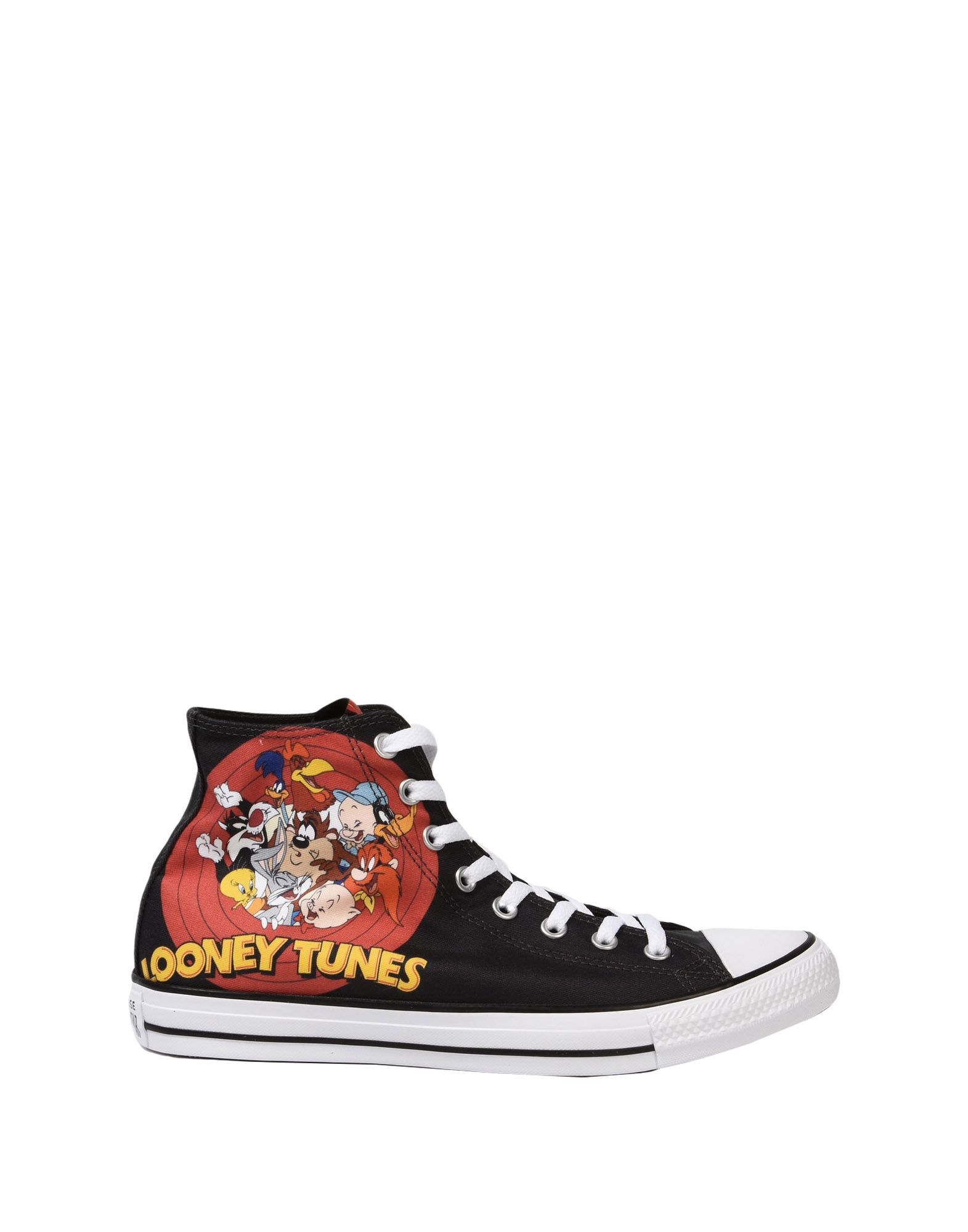 Sneakers Converse All Star Chuck Taylor All Star Hi Looney Tunes - Uomo - 11512277TW