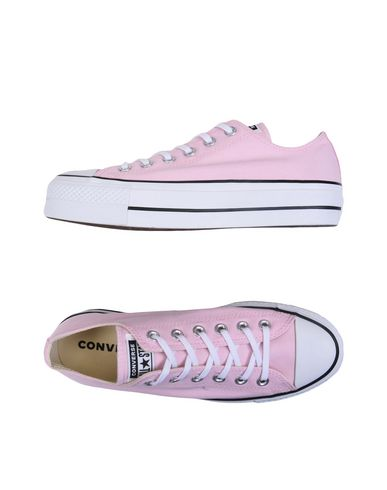 CONVERSE ALL STAR Chuck Taylor All Star Lift Ox CANVAS COLOR Sneakers