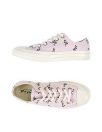 97cb23a0f4d Chaussures Converse femme   chaussures de sport Converse All Star ...