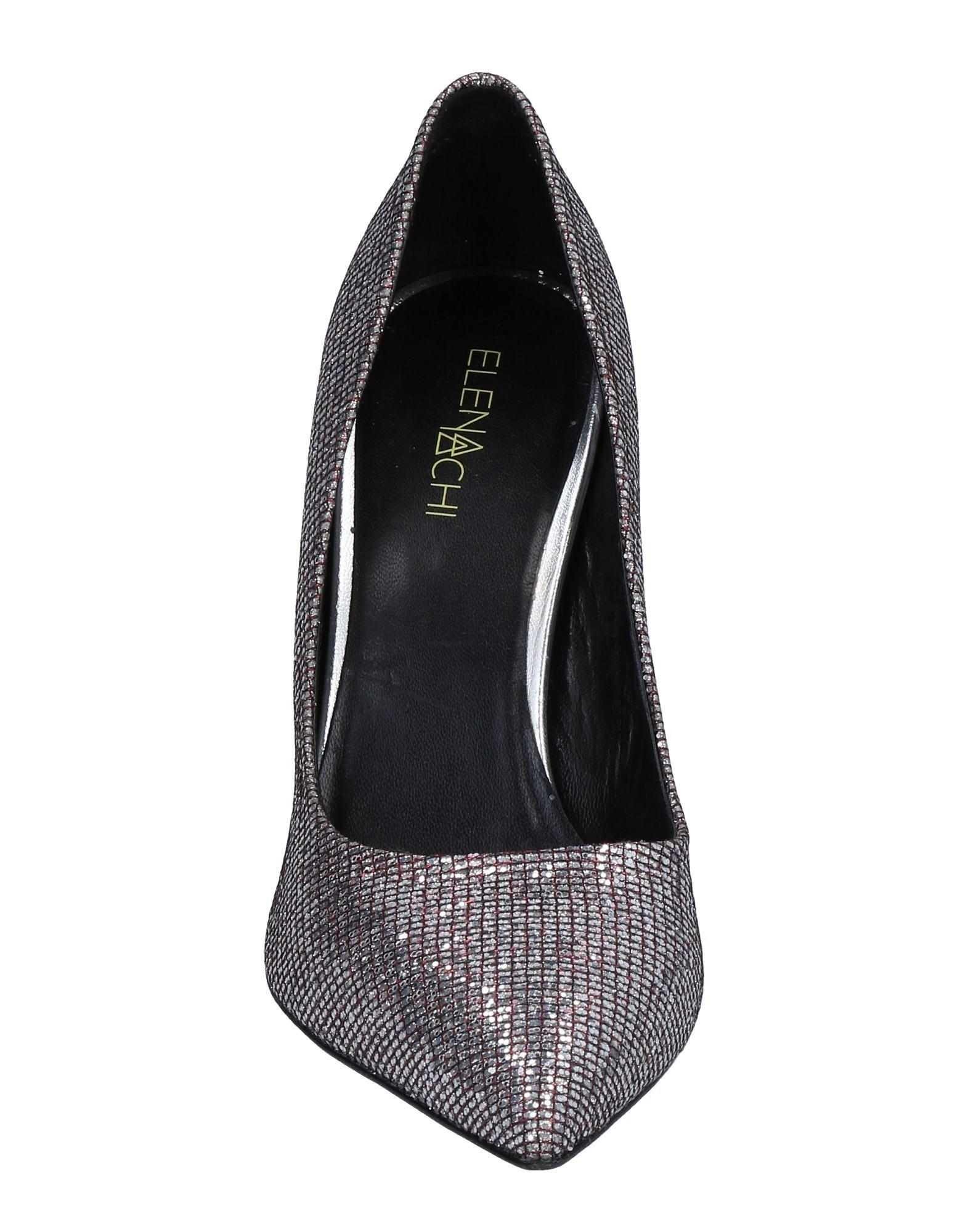 Stilvolle billige Damen Schuhe Elena Iachi Pumps Damen billige  11512289MC 453c89