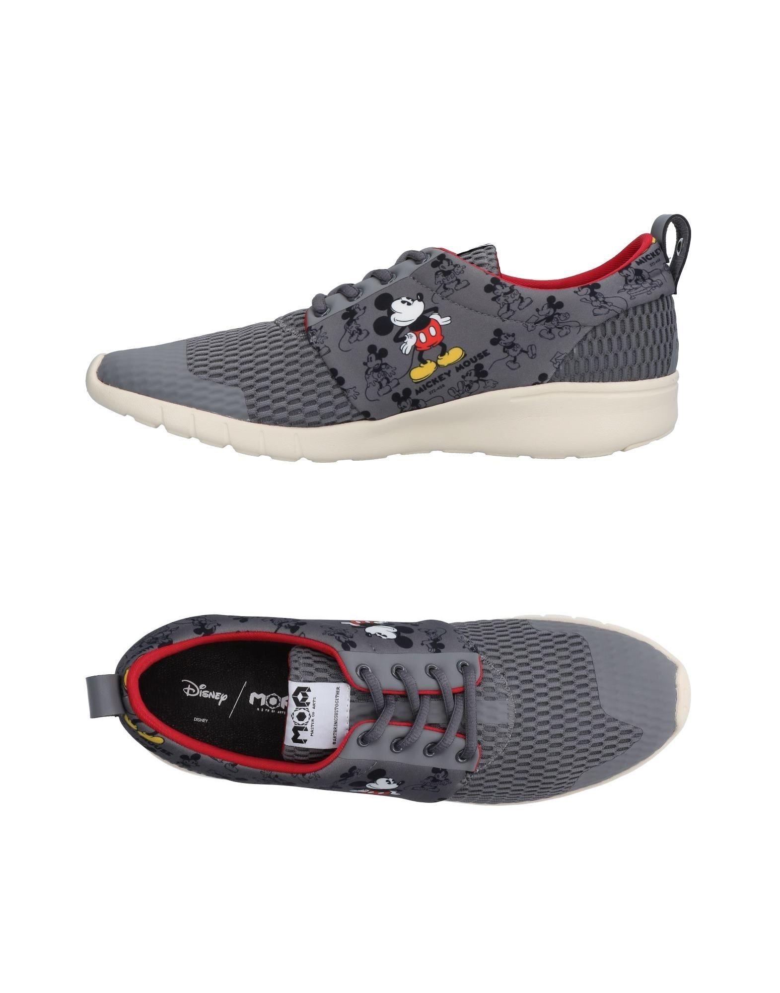 Sneakers Moa Master Of Arts Homme - Sneakers  Moa Master Of Arts  Sneakers Gris Nouvelles chaussures pour hommes et femmes, remise limitée dans le temps 69c1b1