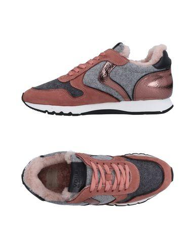 Zapatillas Voile Blanche Mujer - Zapatillas Voile Blanche - 11512297XS Rosa pastel