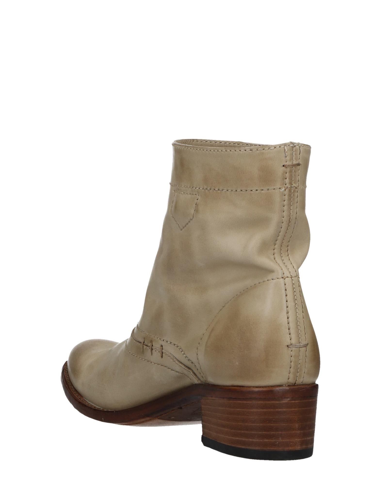 Rabatt Schuhe Pantanetti Stiefelette Damen  11512298WM