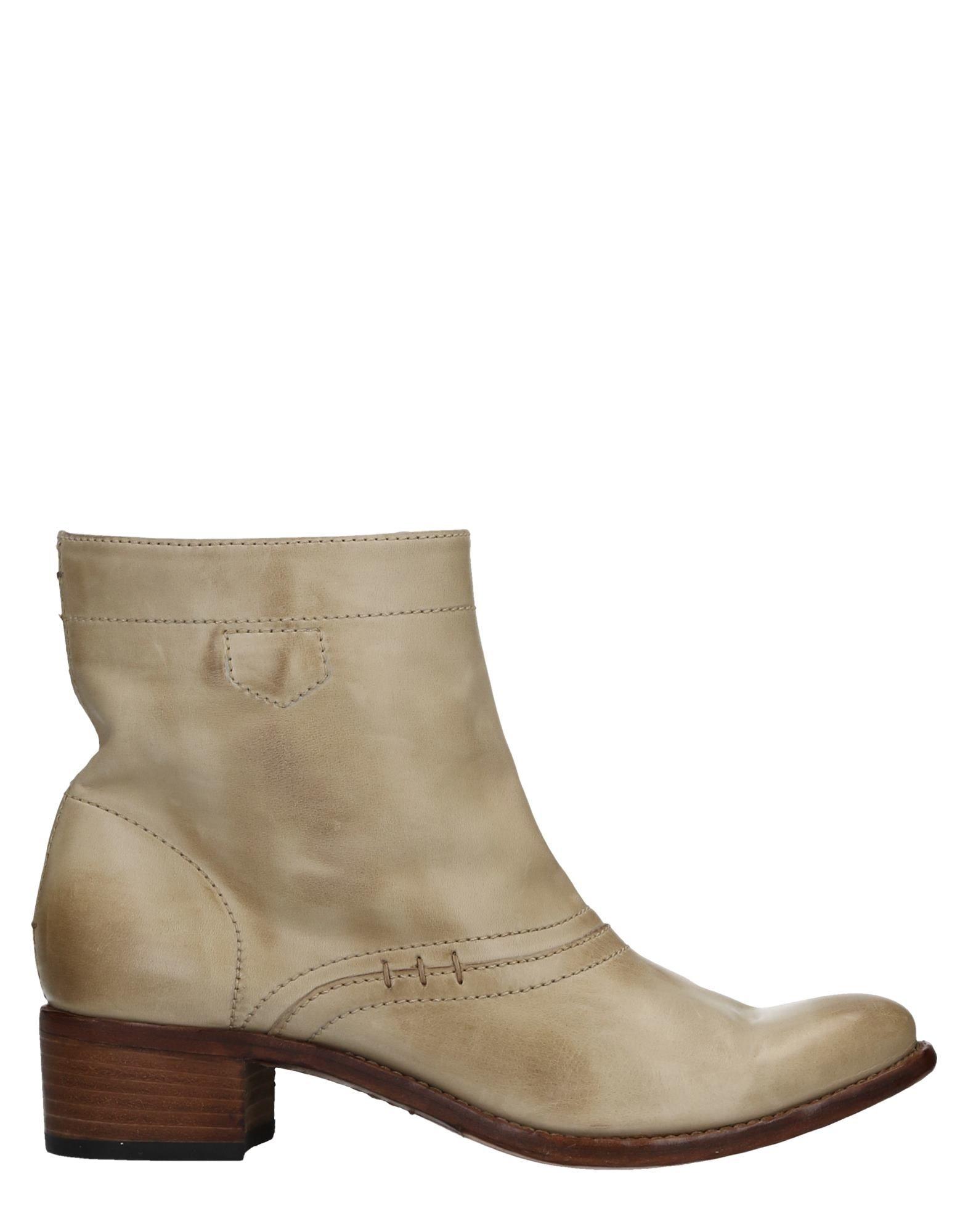 Pantanetti Stiefelette Damen  11512298WMGut aussehende strapazierfähige Schuhe