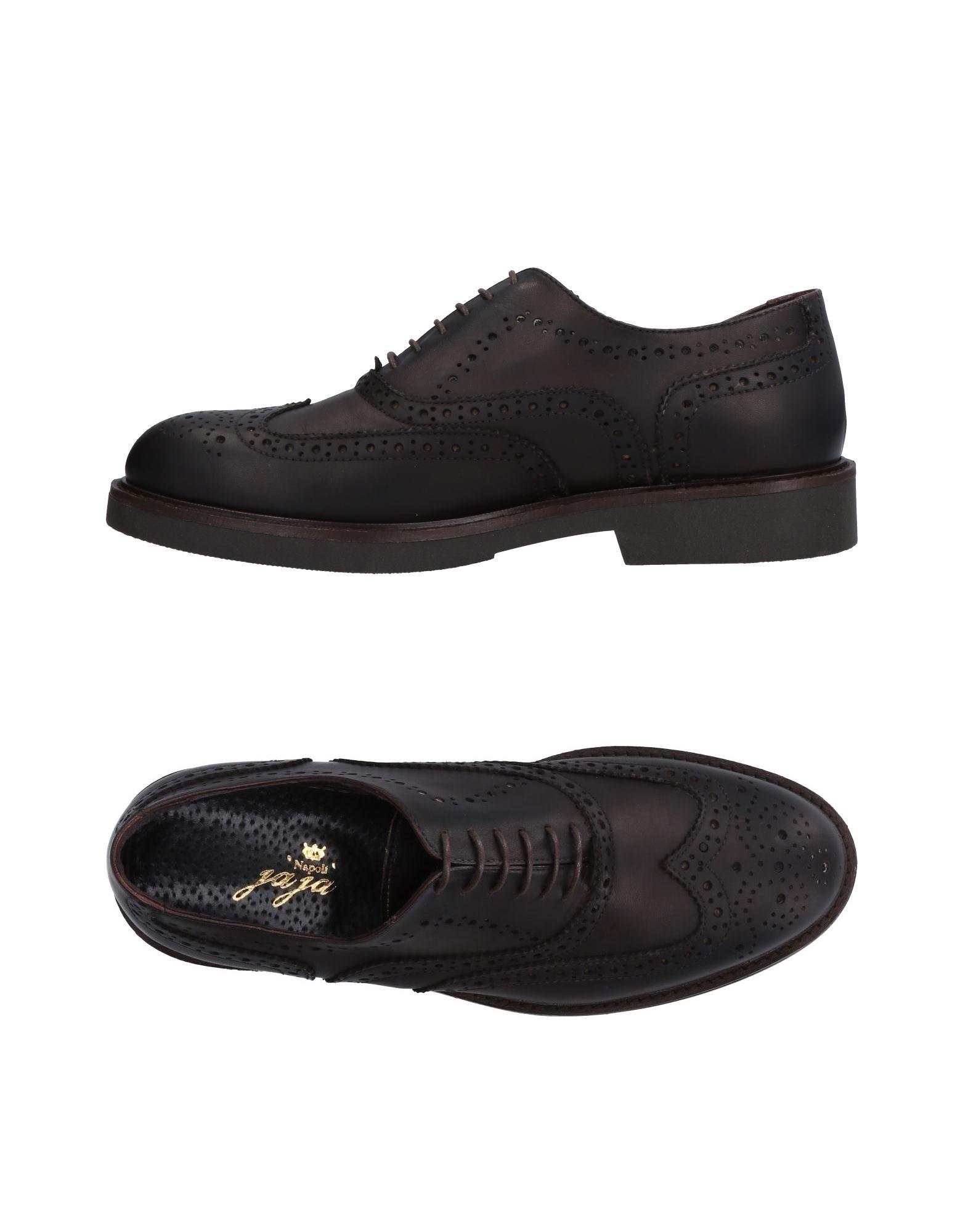 Rabatt echte Schuhe Jàjà Schnürschuhe Herren  11512302GW
