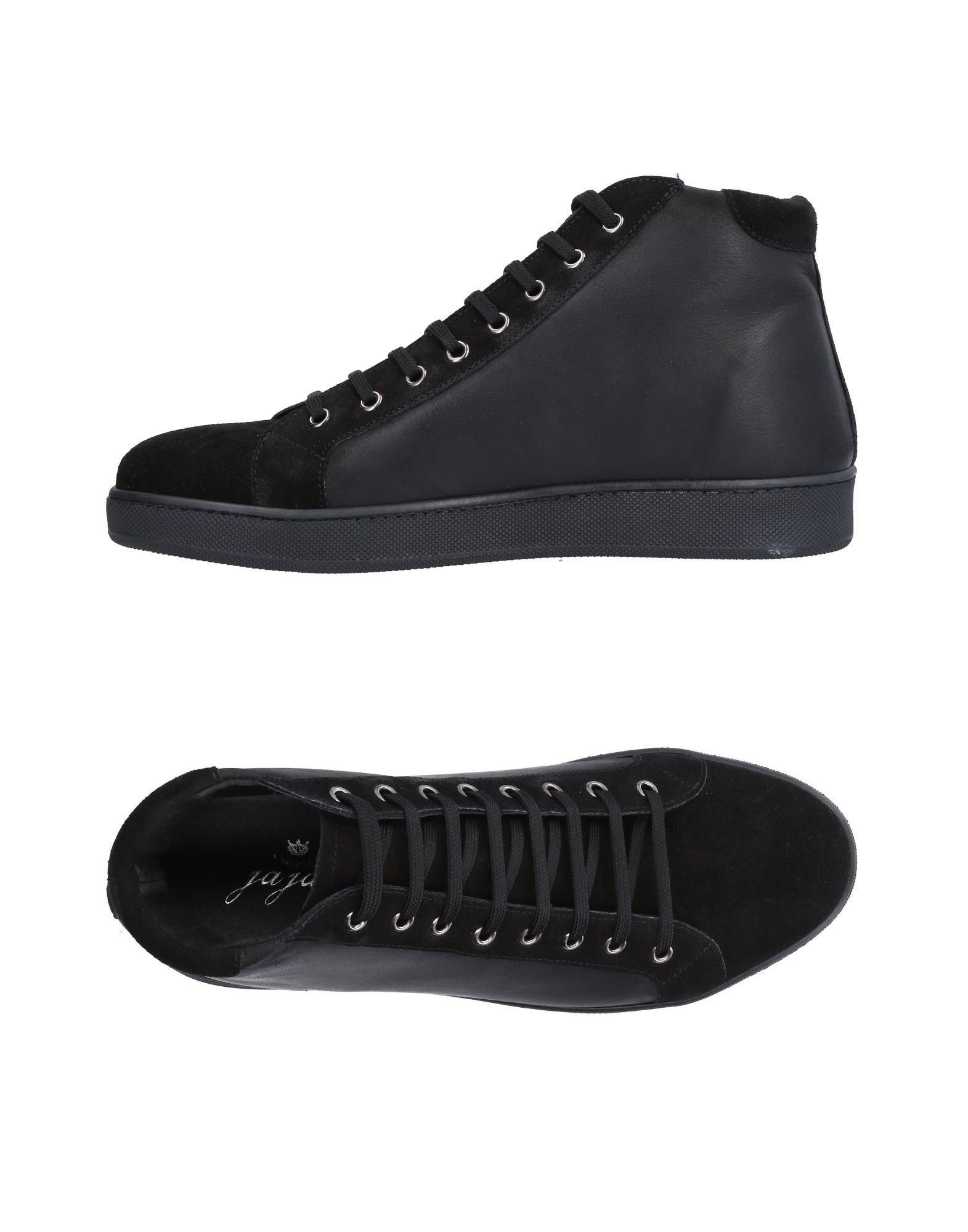 Sneakers Jàjà Homme - Sneakers Jàjà  Noir Spécial temps limité
