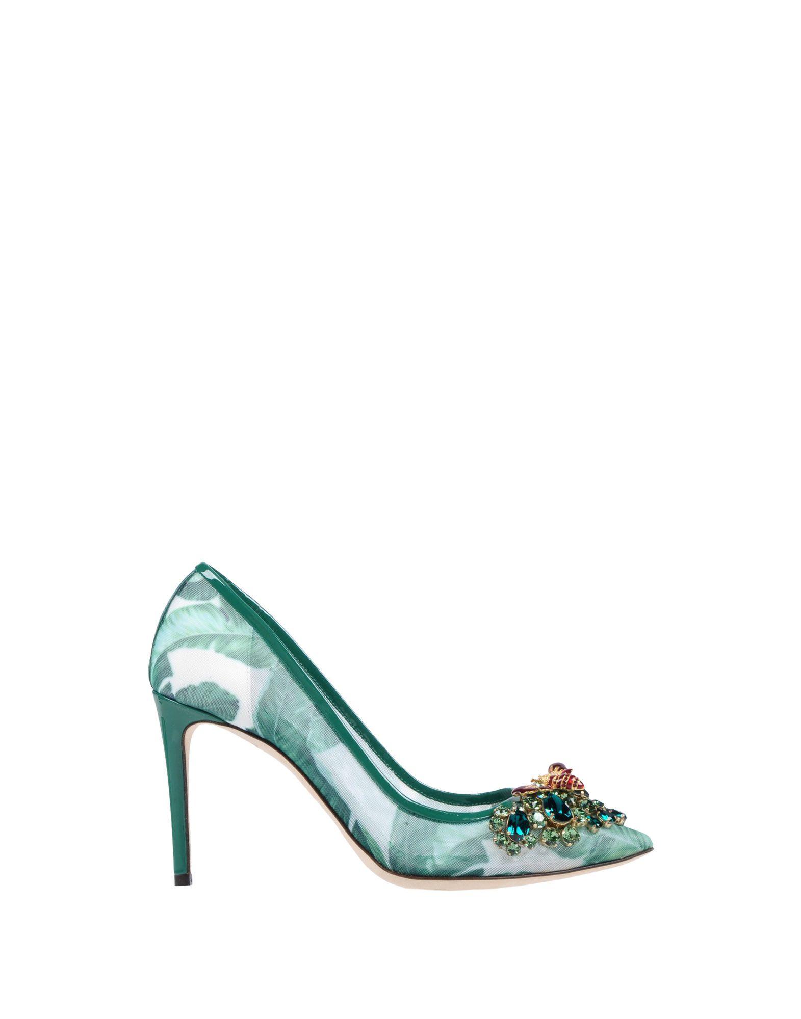 Dolce & Gabbana gut Pumps Damen  11512308JDGünstige gut Gabbana aussehende Schuhe 986441