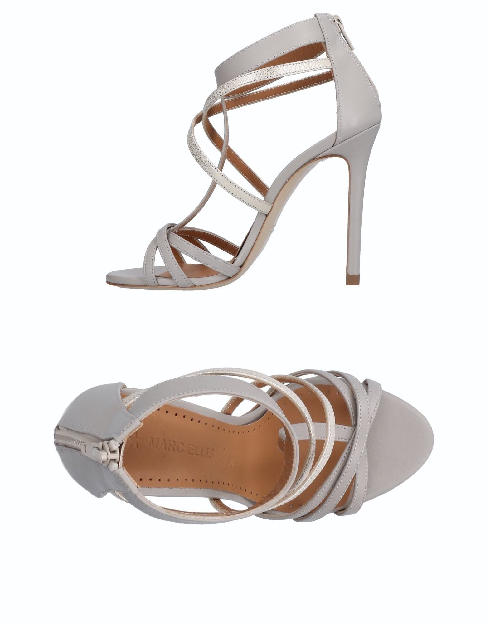 Marc Marc Ellis Sandals - Women Marc Marc Ellis Sandals online on  United Kingdom - 11512310RM d536af