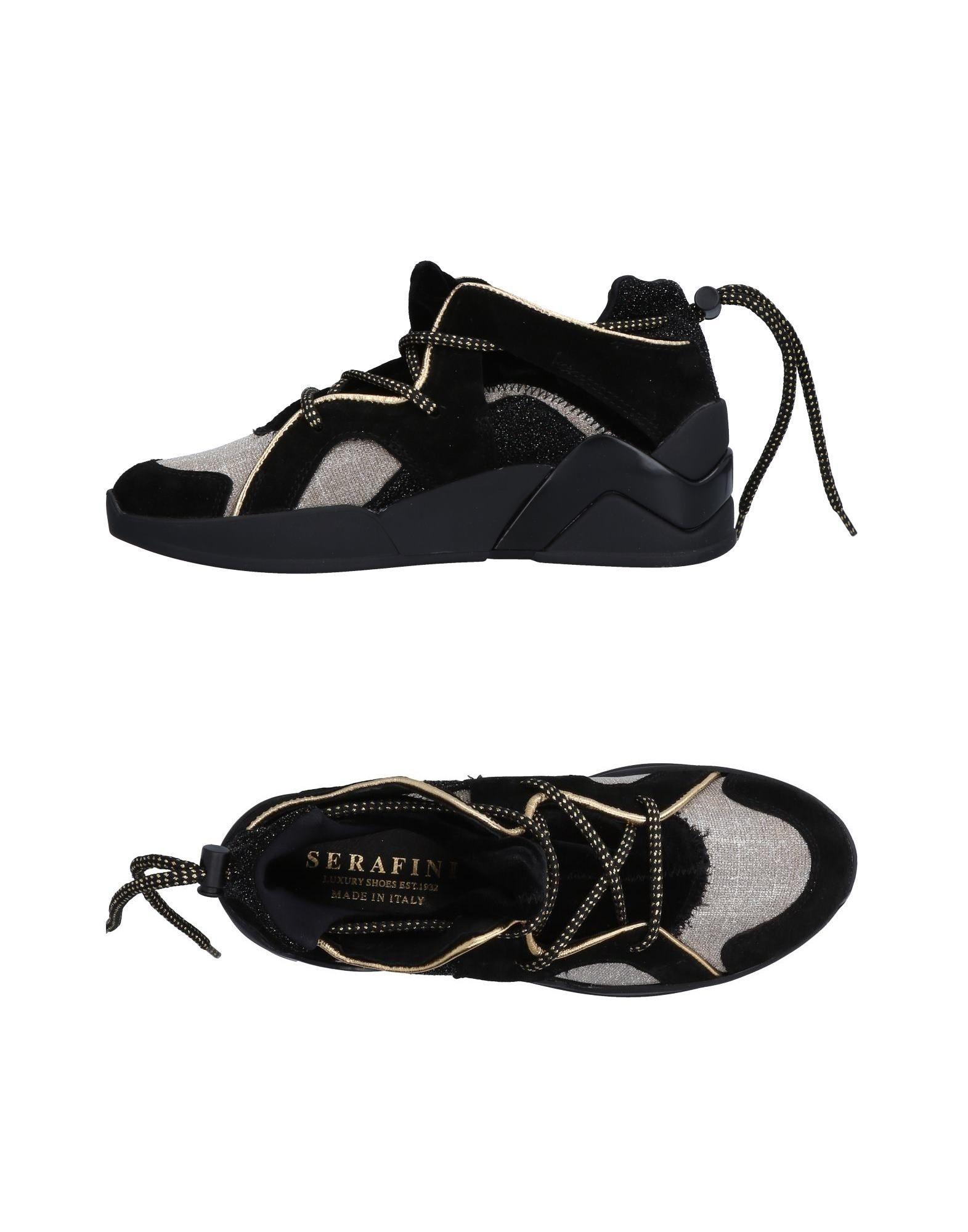 Serafini Luxury Sneakers - Women Serafini Luxury Luxury Luxury Sneakers online on  United Kingdom - 11512320JB 1ef4c6