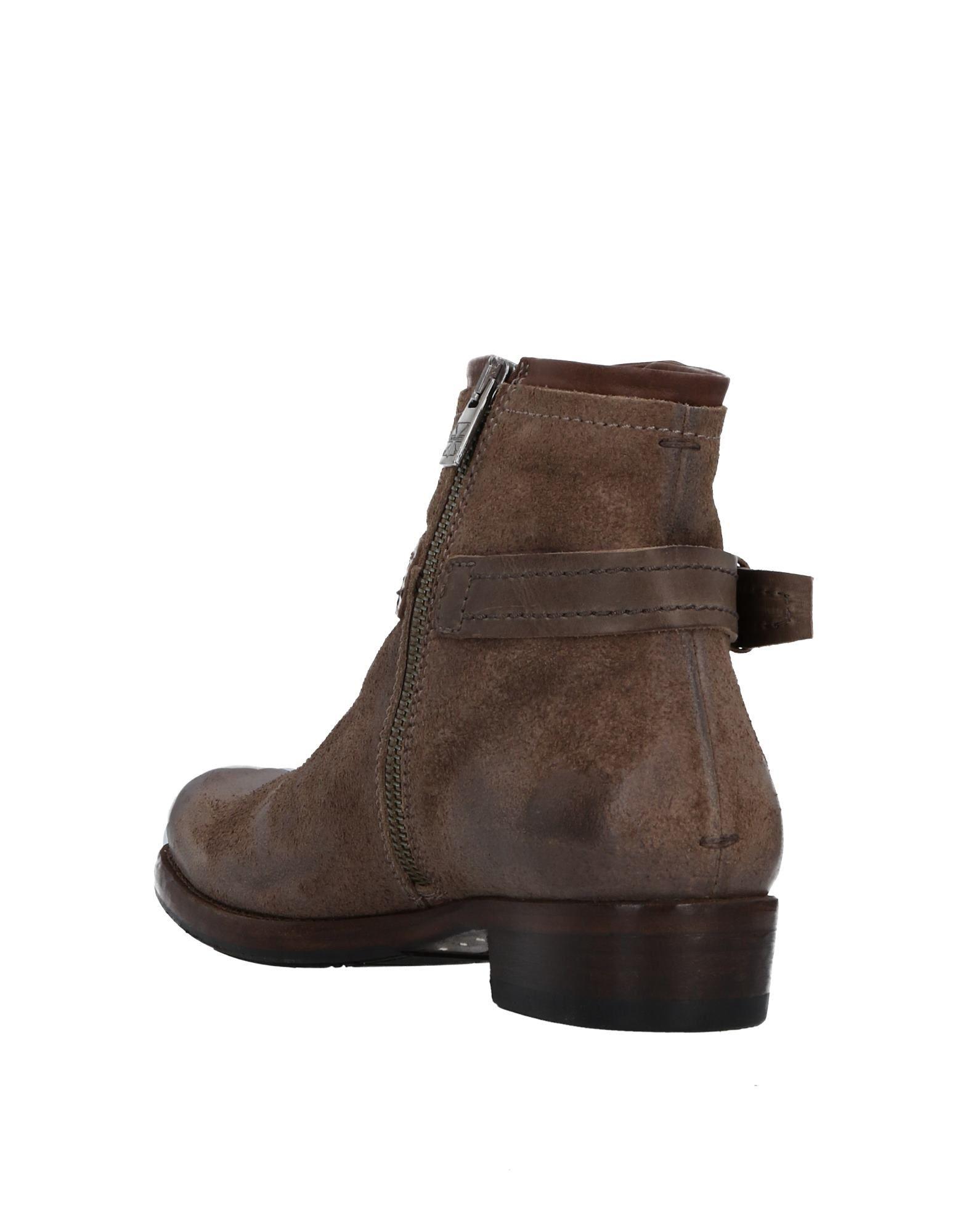 Pantanetti Stiefelette Damen  11512343ELGut aussehende strapazierfähige Schuhe