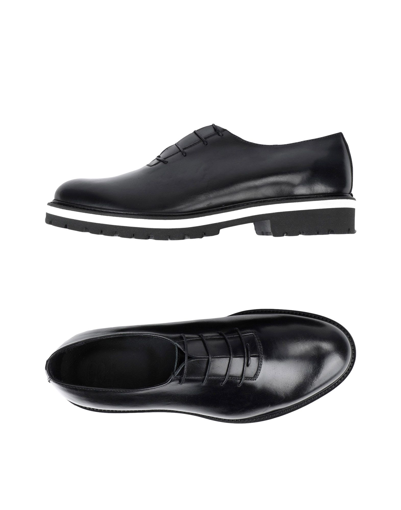 Chaussures À Lacets 8 By   Homme - Chaussures À Lacets 8 By     - 11512374DH