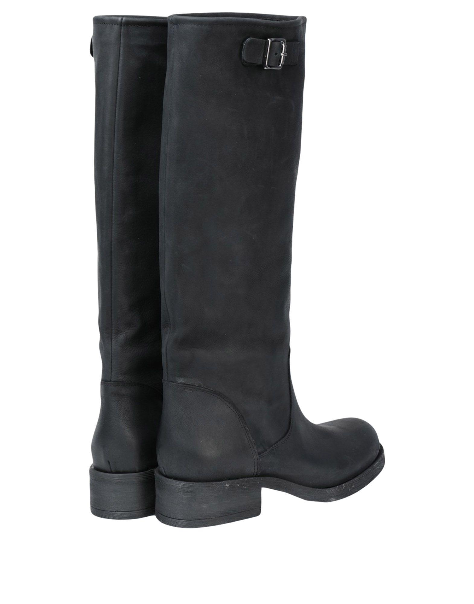 Get Damen It Stiefel Damen Get  11512384BL Neue Schuhe abb445