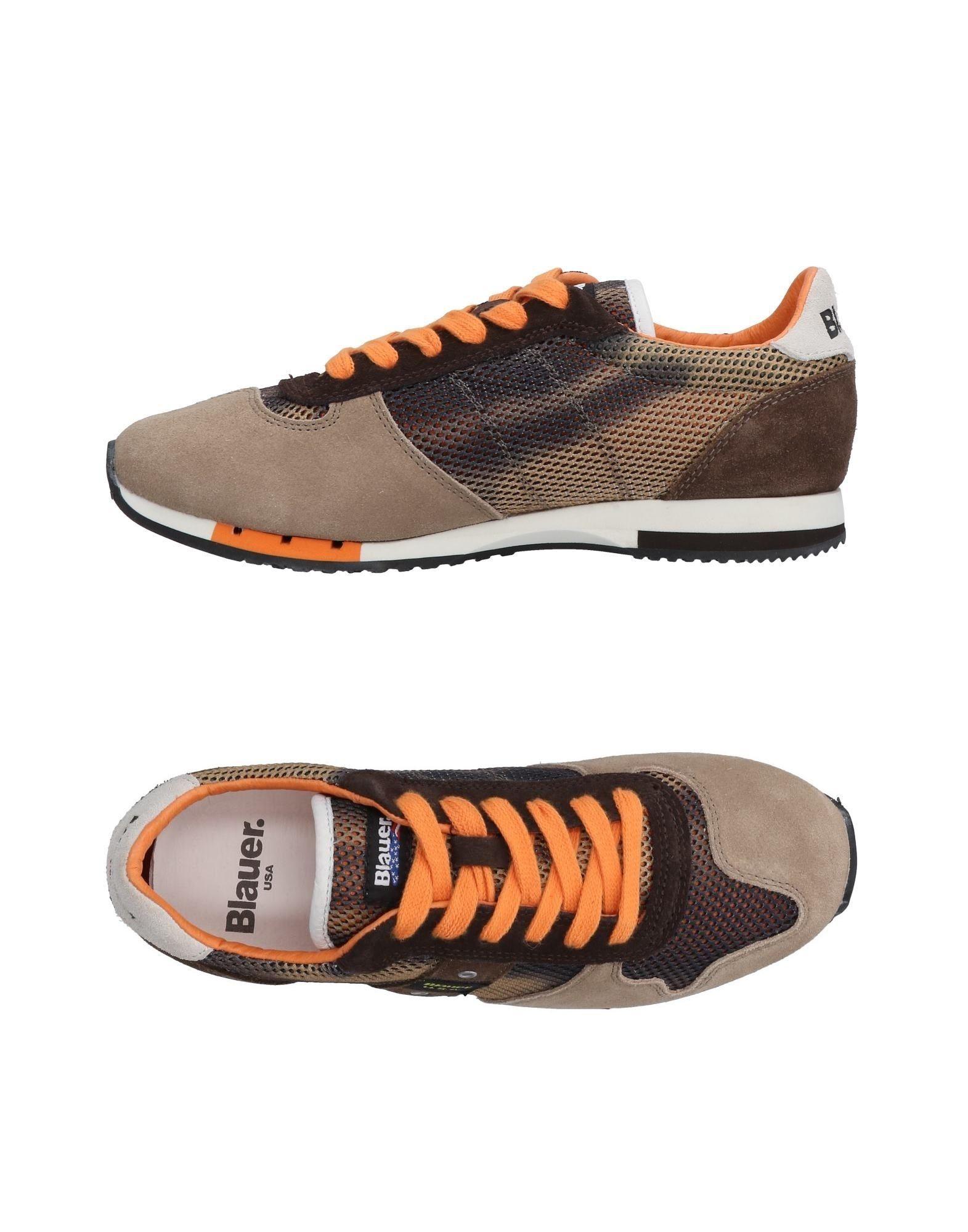 Sneakers Blauer Uomo - 11512385SU Scarpe economiche e buone