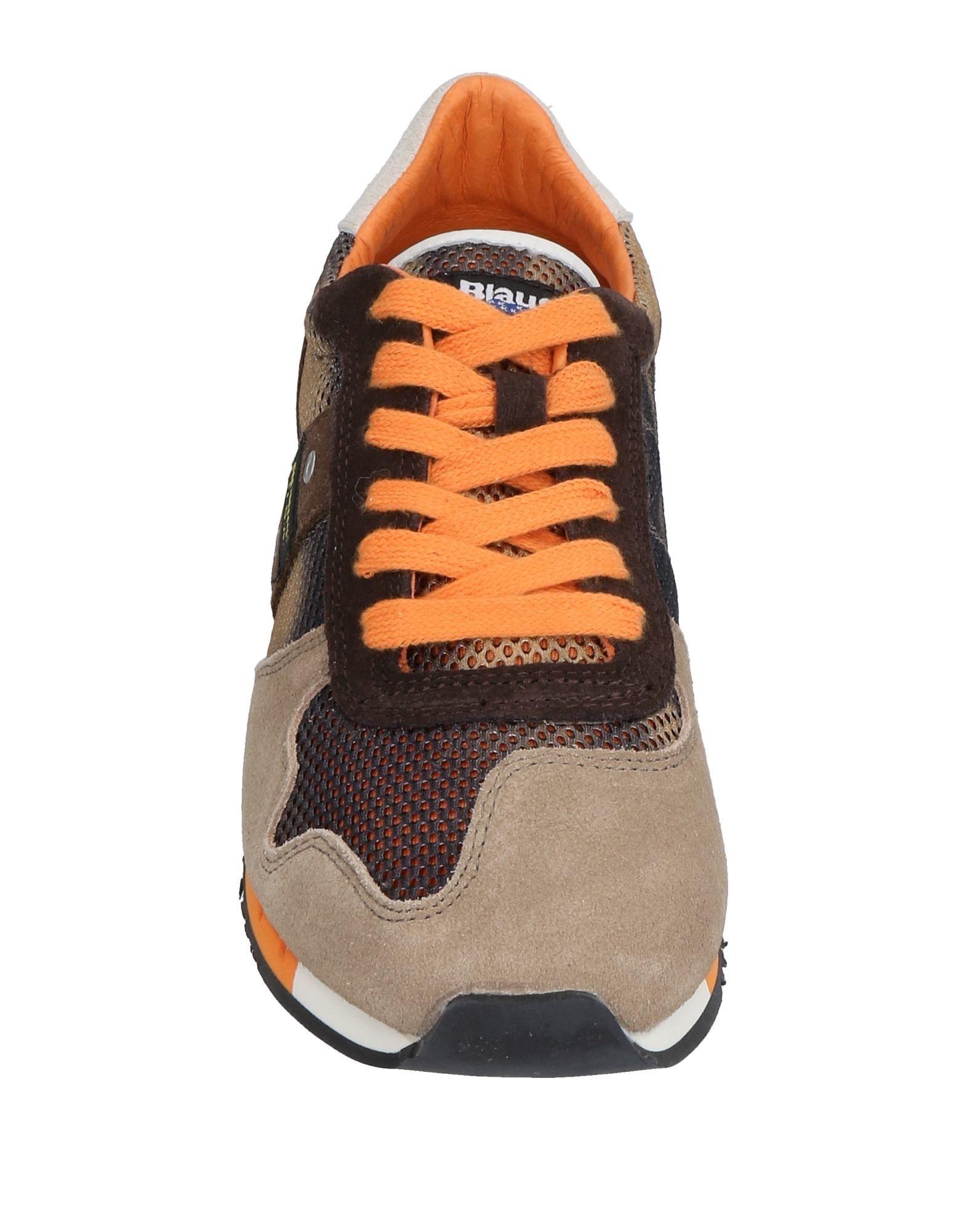 Blauer Sneakers Sneakers Blauer Herren  11512385SU bff2fd