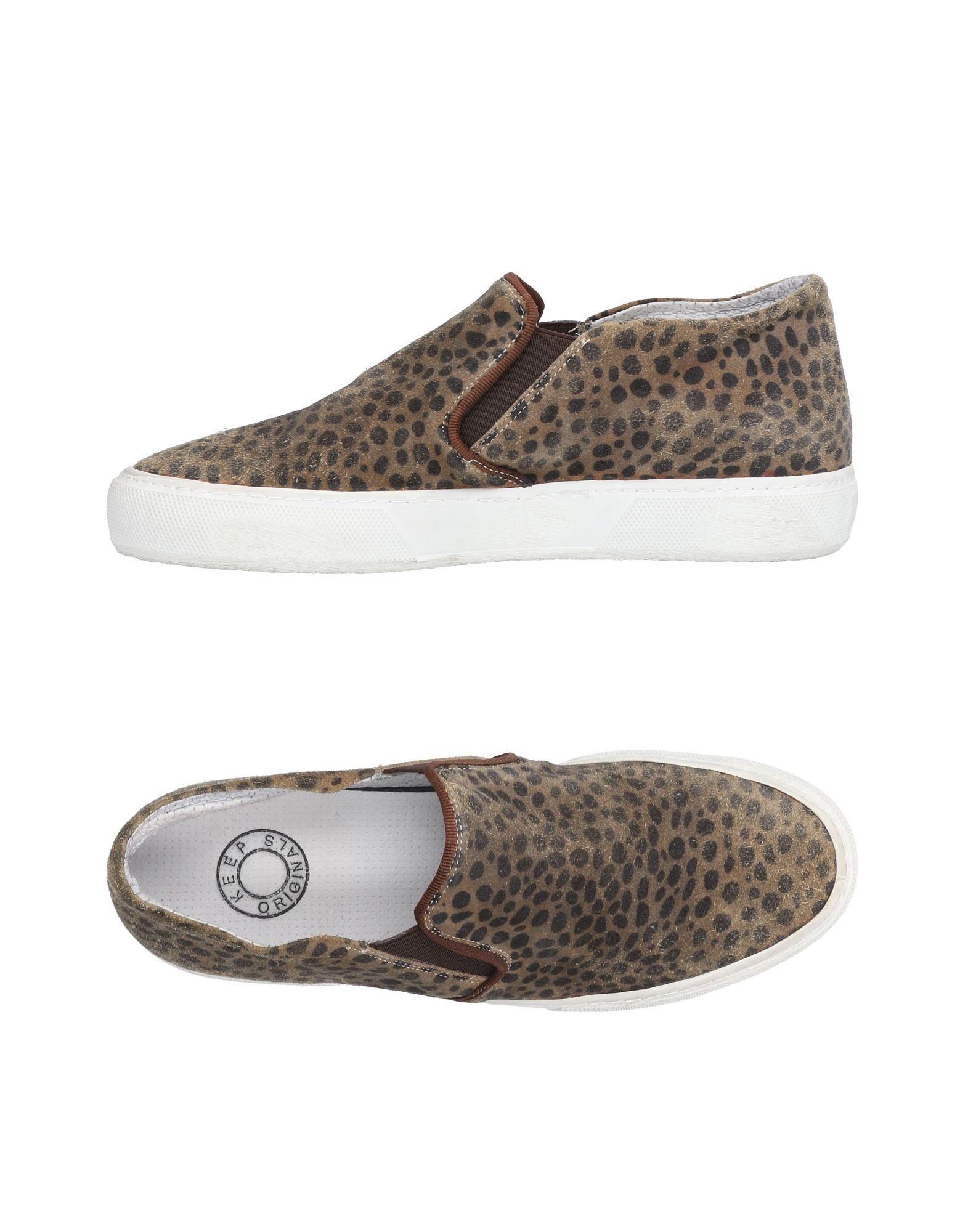 Sneakers Keep Originals Uomo - 11512399MC