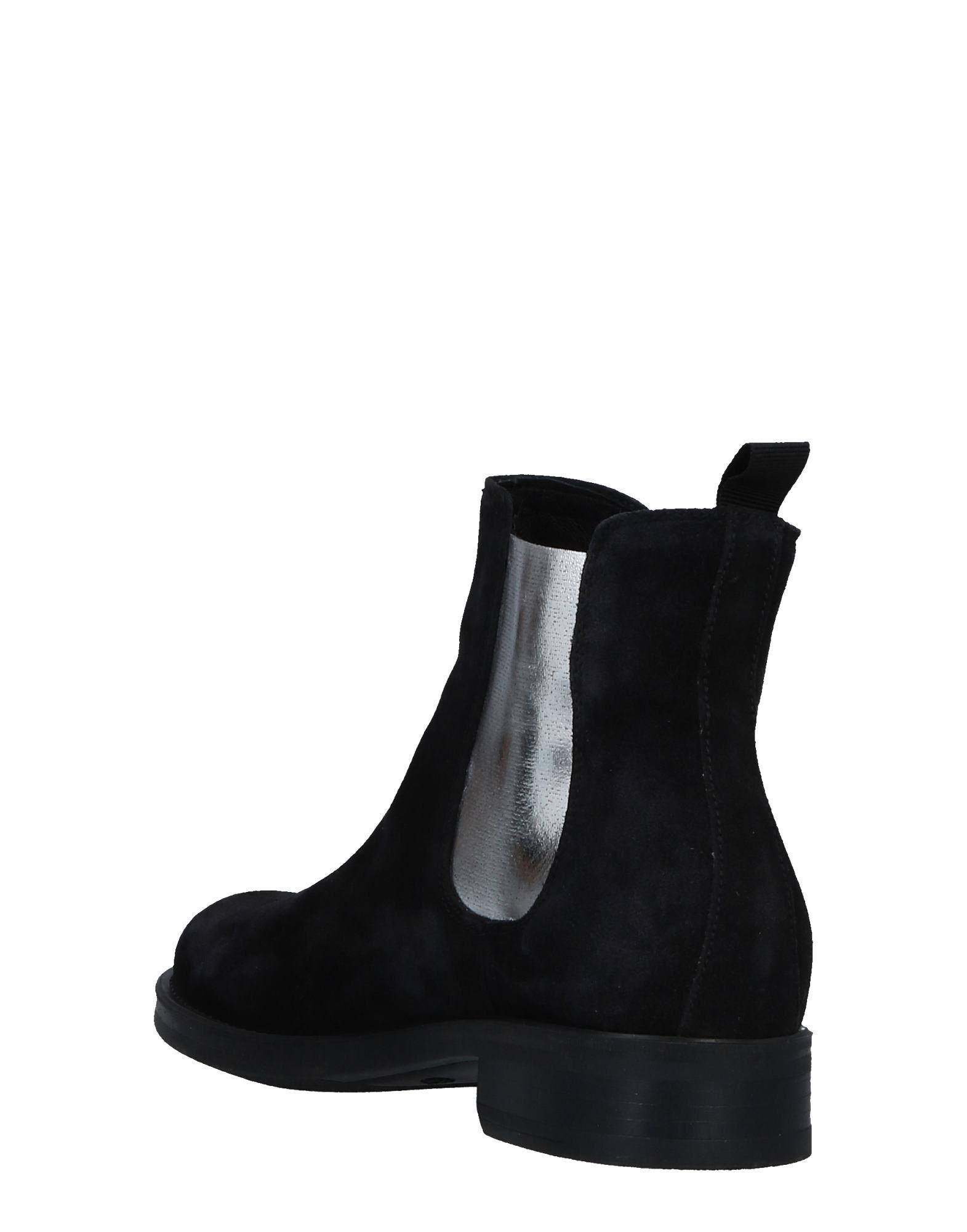 Gianfranco Lattanzi Chelsea Boots Damen  11512405GG Neue Schuhe